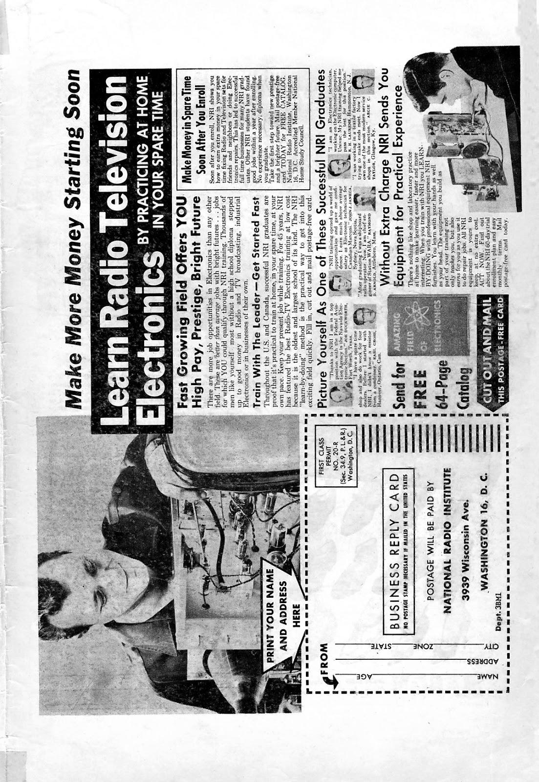 Gunsmoke Western issue 75 - Page 35