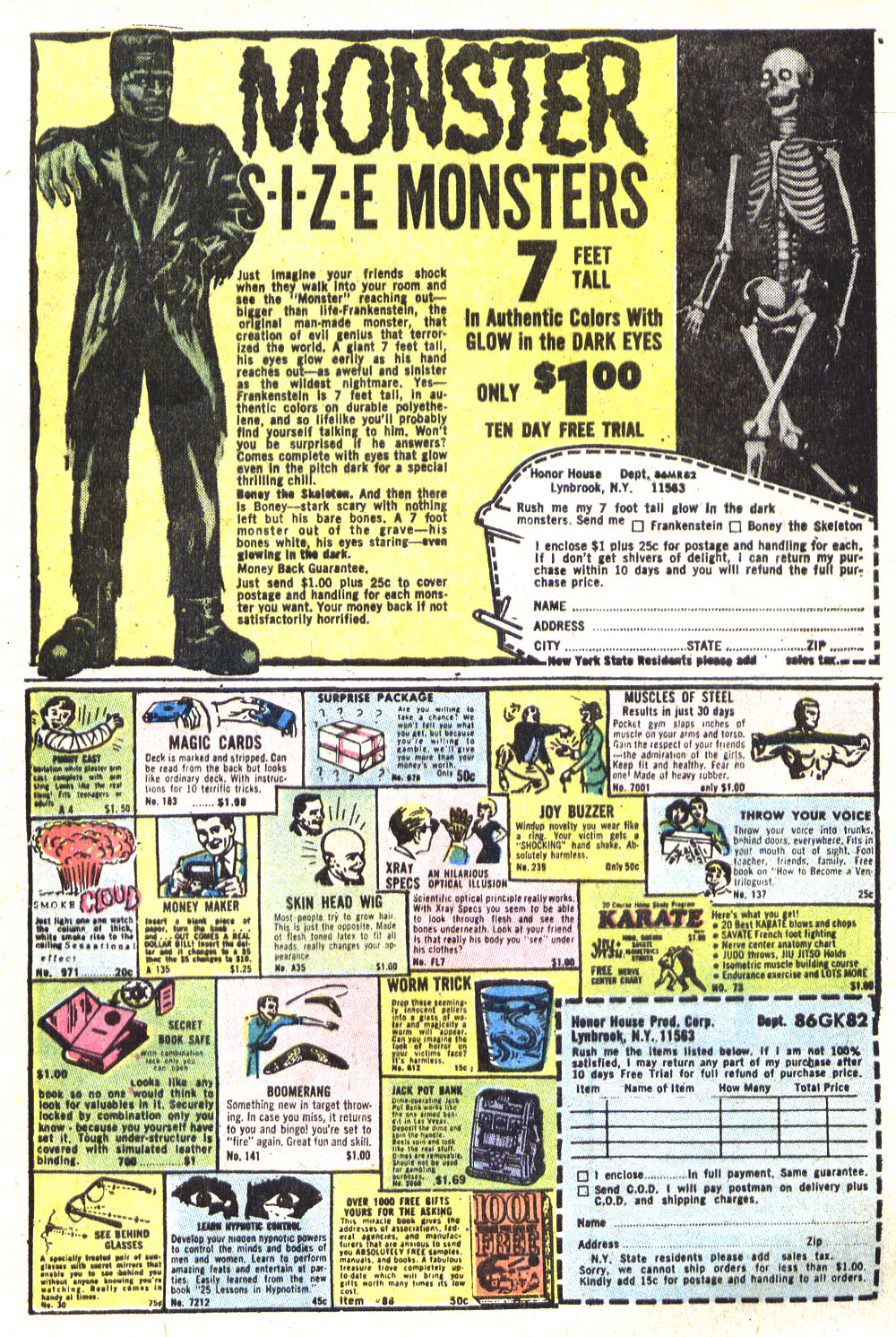 Read online All-Star Western (1970) comic -  Issue #8 - 25