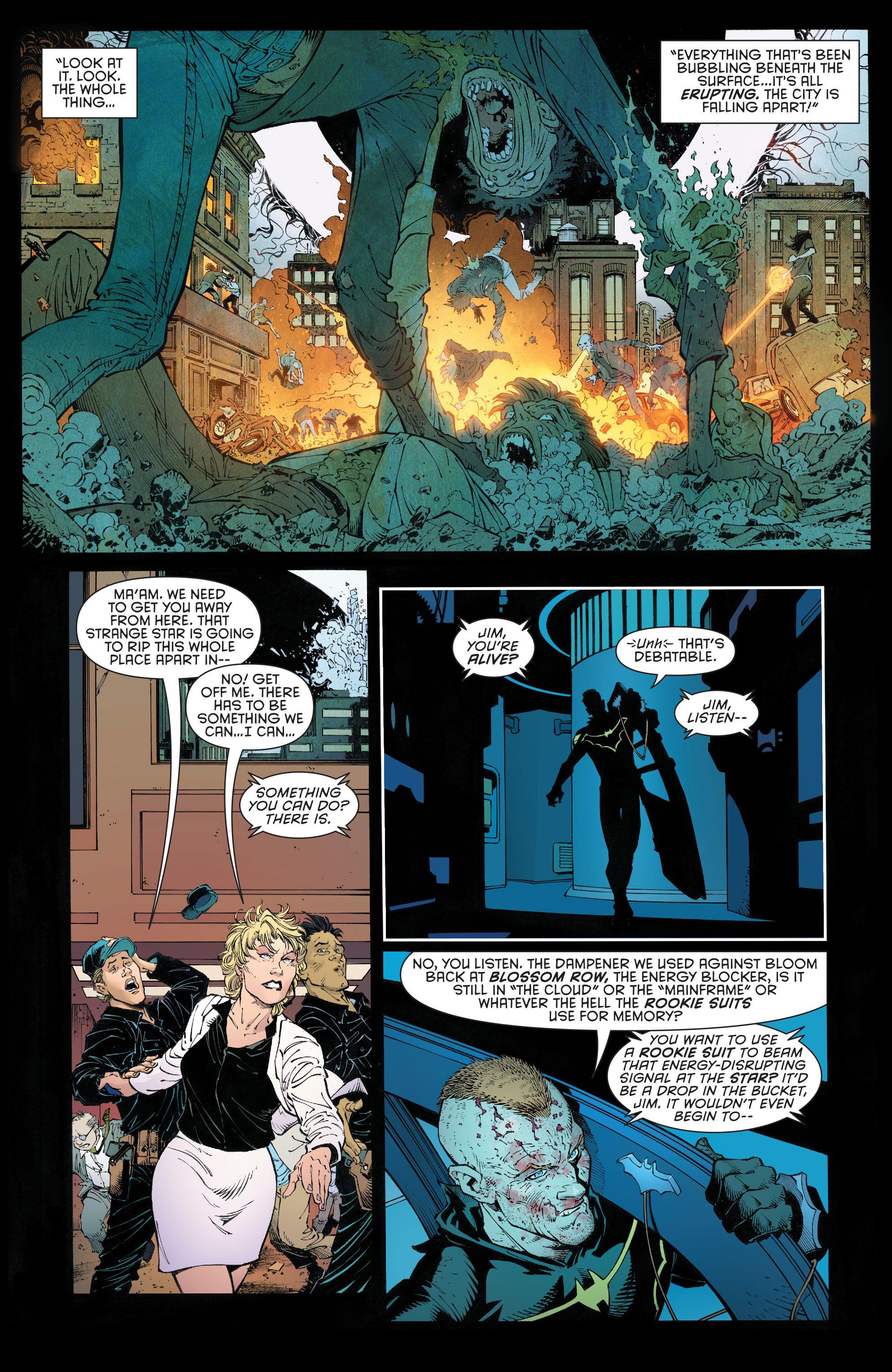 Read online Batman (2011) comic -  Issue # _TPB 9 - 115