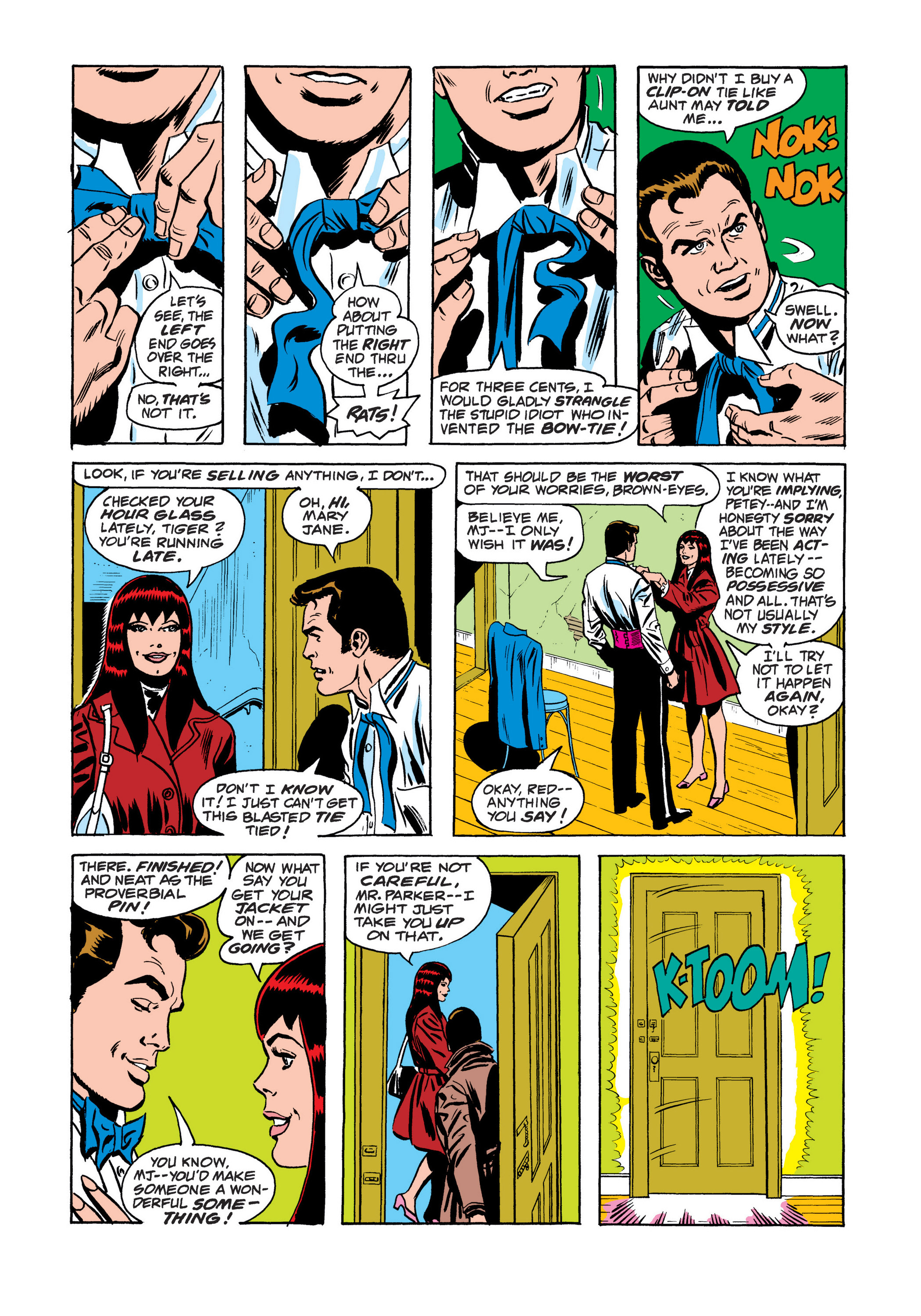 The Amazing Spider-Man (1963) 156 Page 6