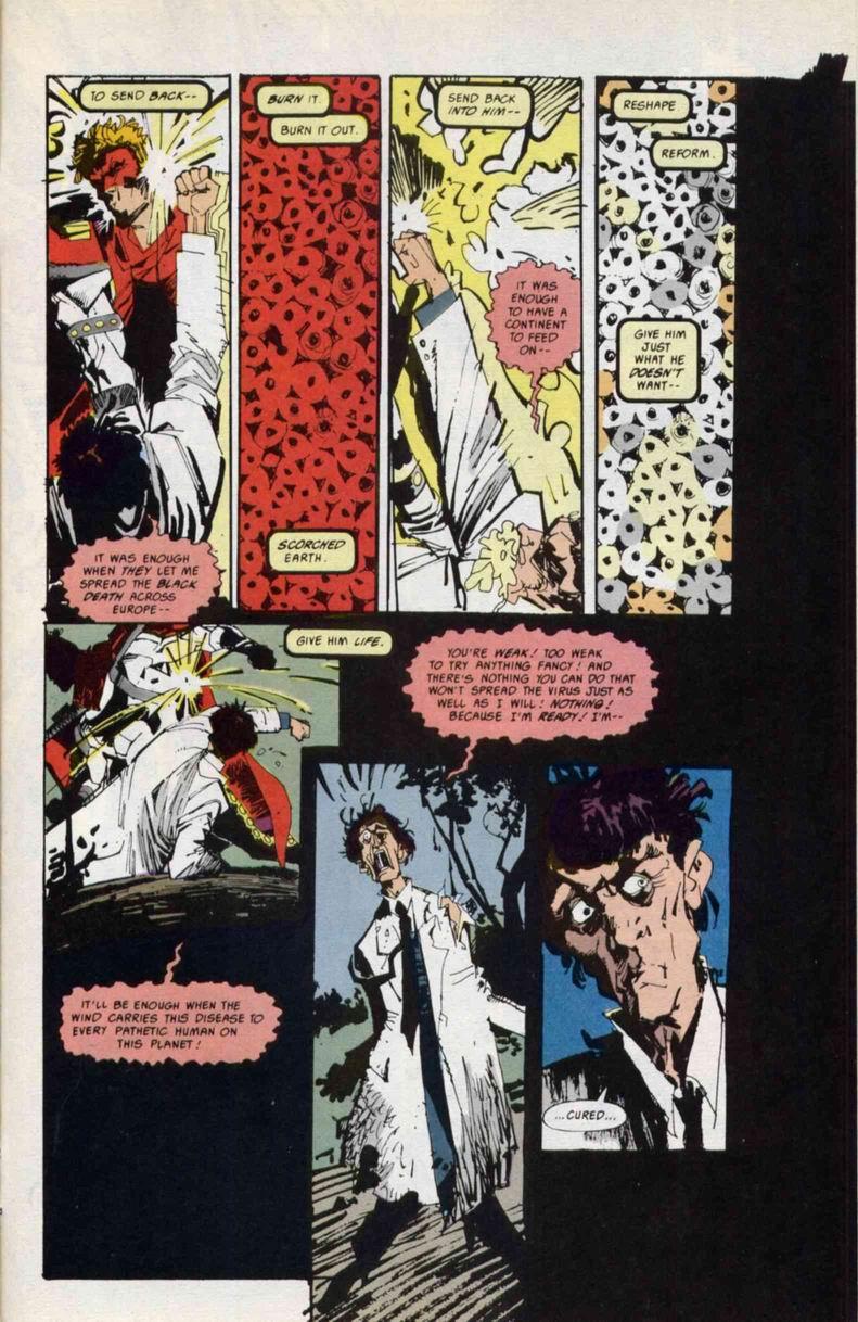 Read online Doctor Zero comic -  Issue #4 - 27