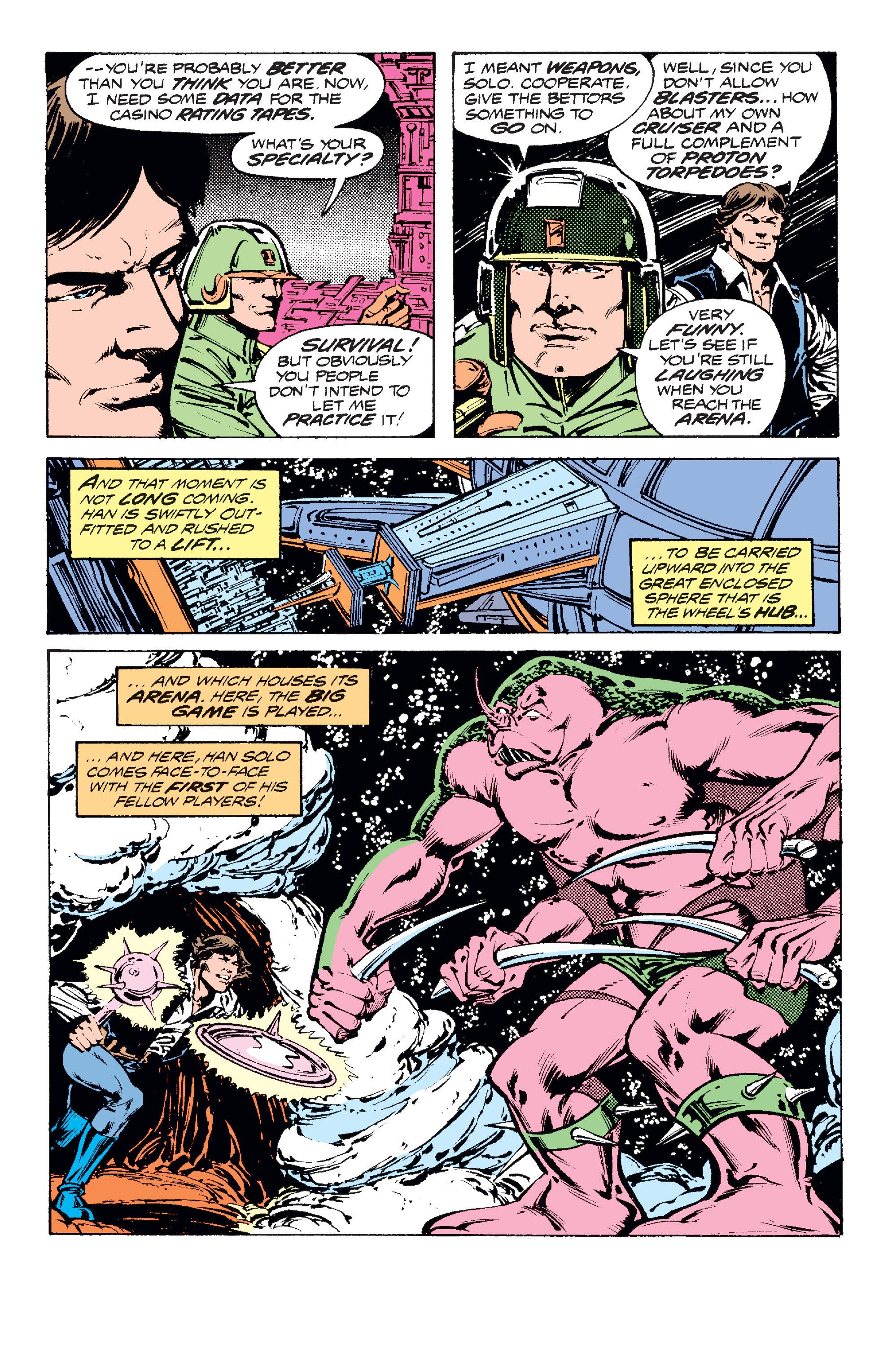 Read online Star Wars Omnibus comic -  Issue # Vol. 13 - 358
