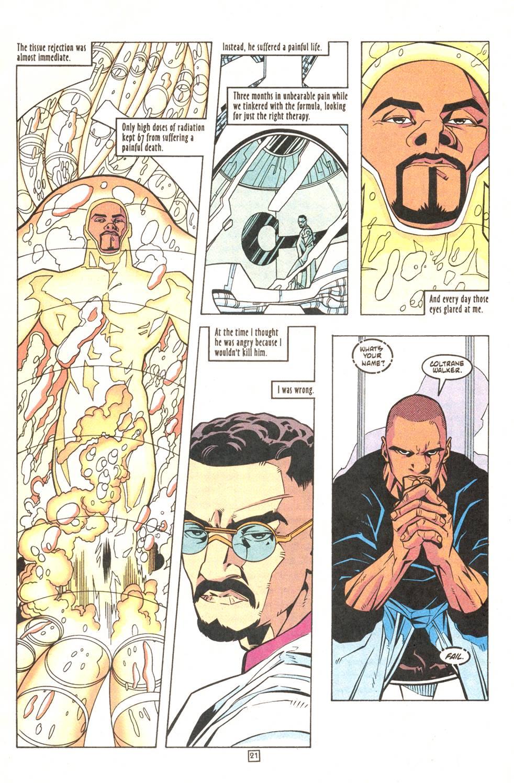 Read online Xero comic -  Issue #7 - 23