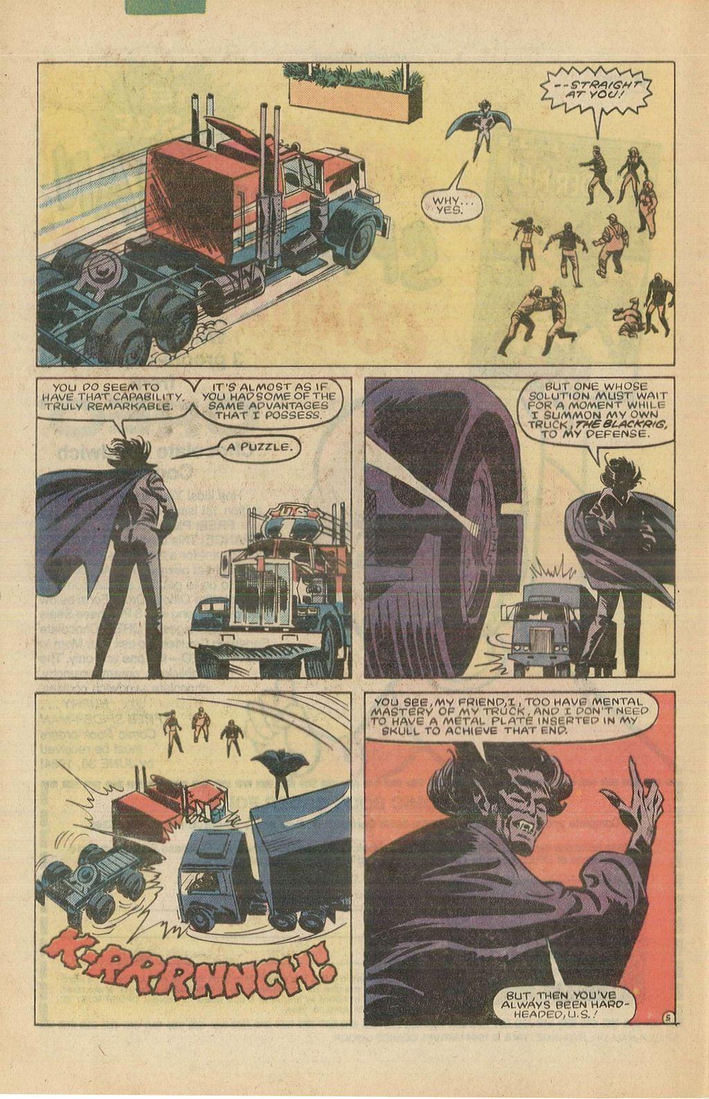 Read online U.S. 1 comic -  Issue #10 - 8