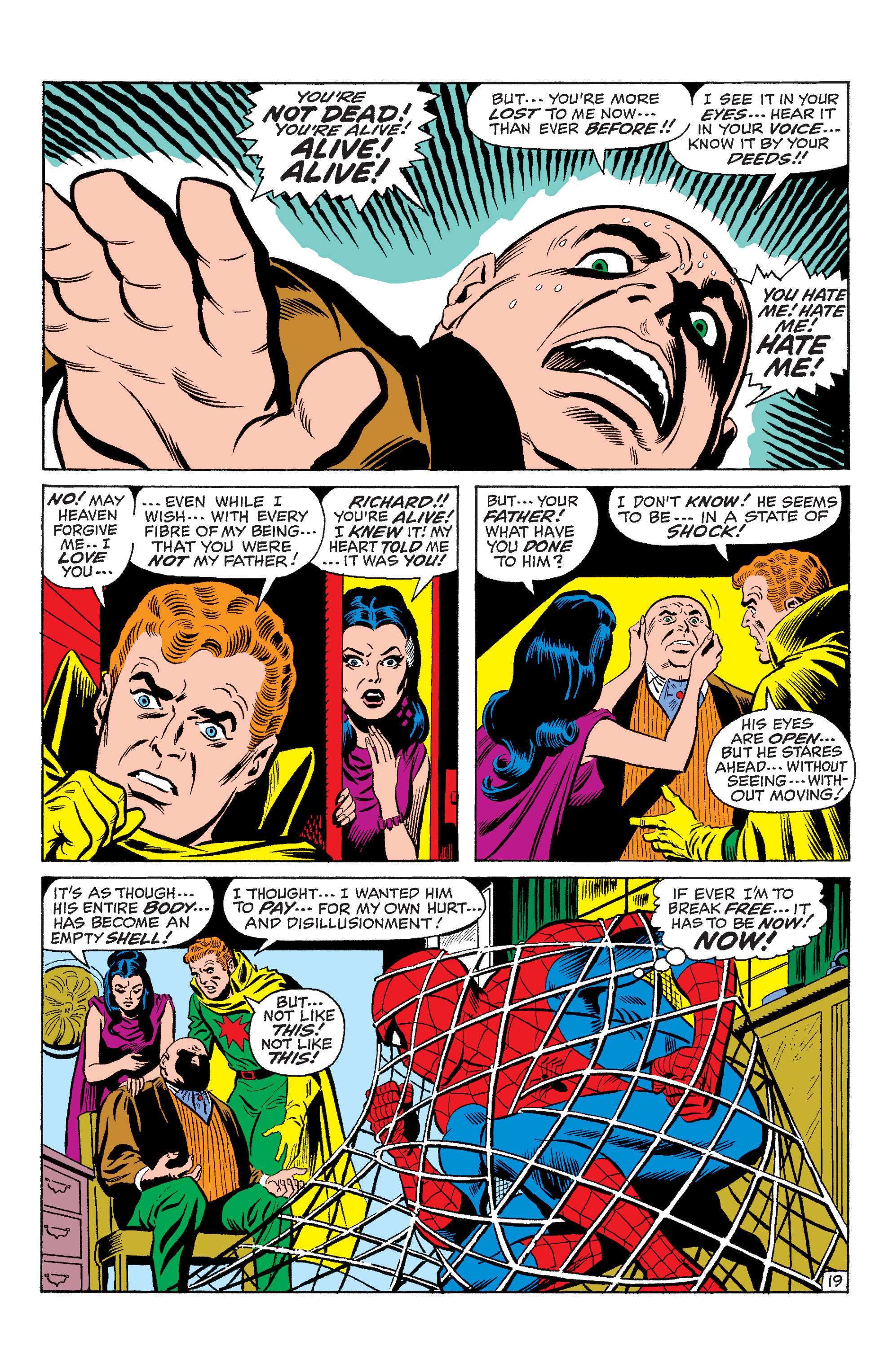 The Amazing Spider-Man (1963) 85 Page 18