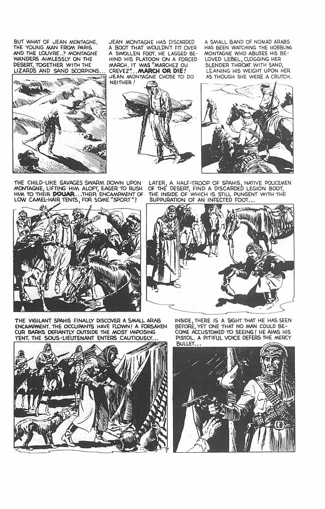 Read online Men of Mystery Comics comic -  Issue #27 - 9