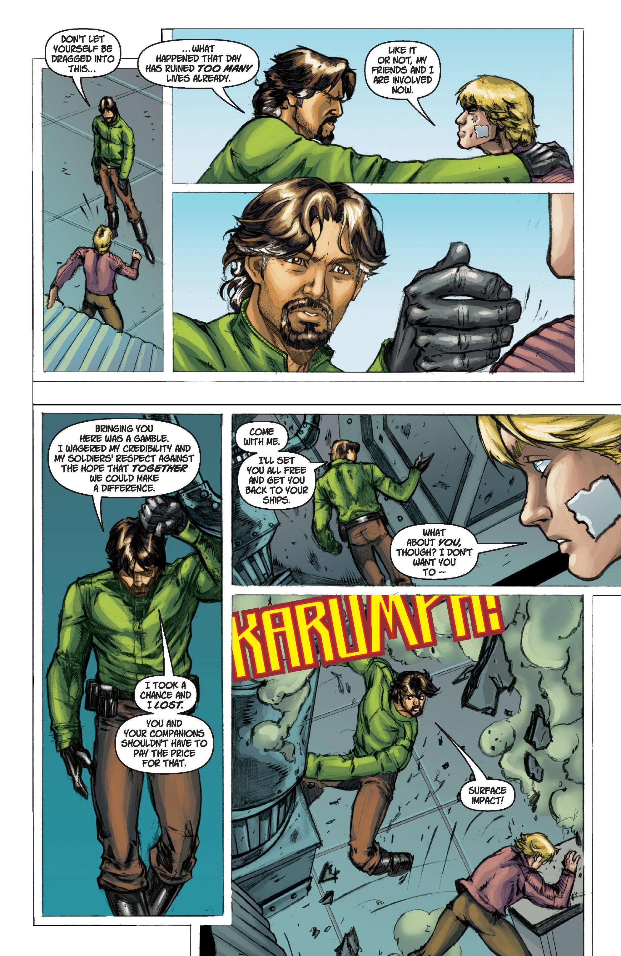 Read online Star Wars Omnibus comic -  Issue # Vol. 20 - 112