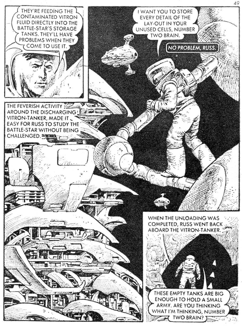 Starblazer issue 87 - Page 49