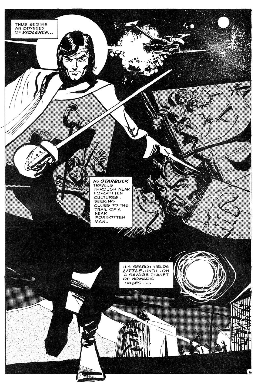 Read online Star*Reach comic -  Issue #4 - 6