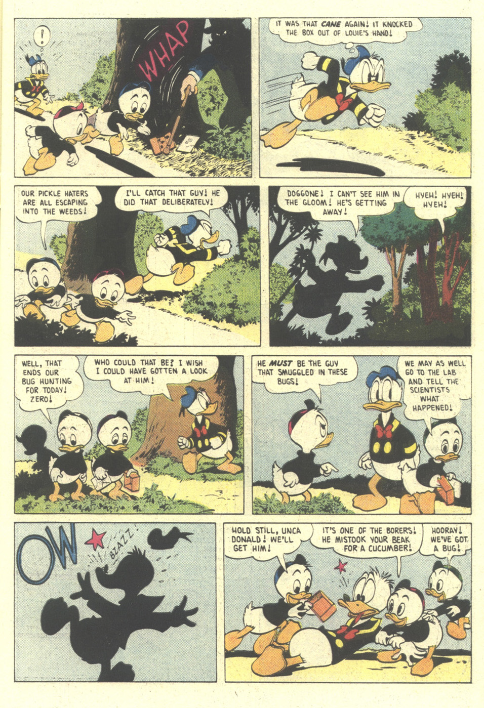 Walt Disney's Donald Duck (1986) issue 248 - Page 7