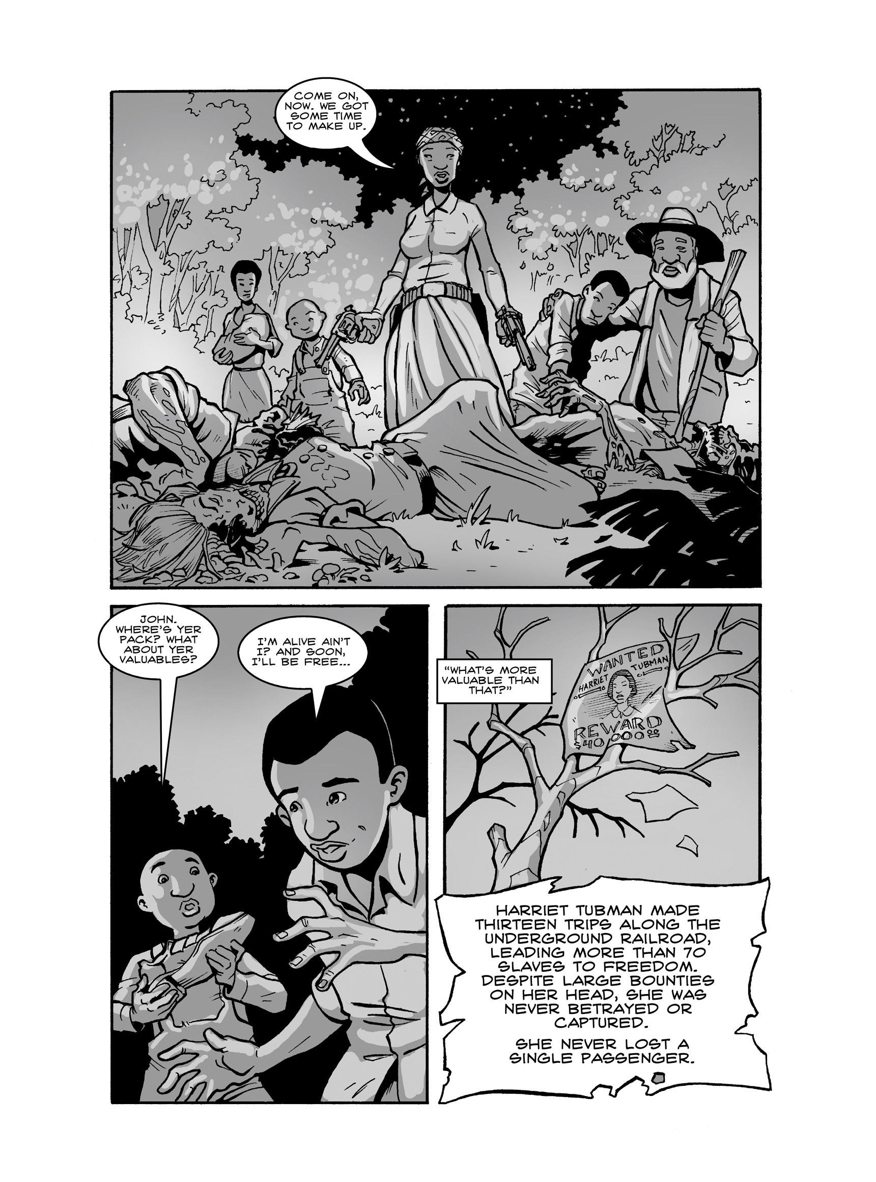Read online FUBAR comic -  Issue #3 - 115