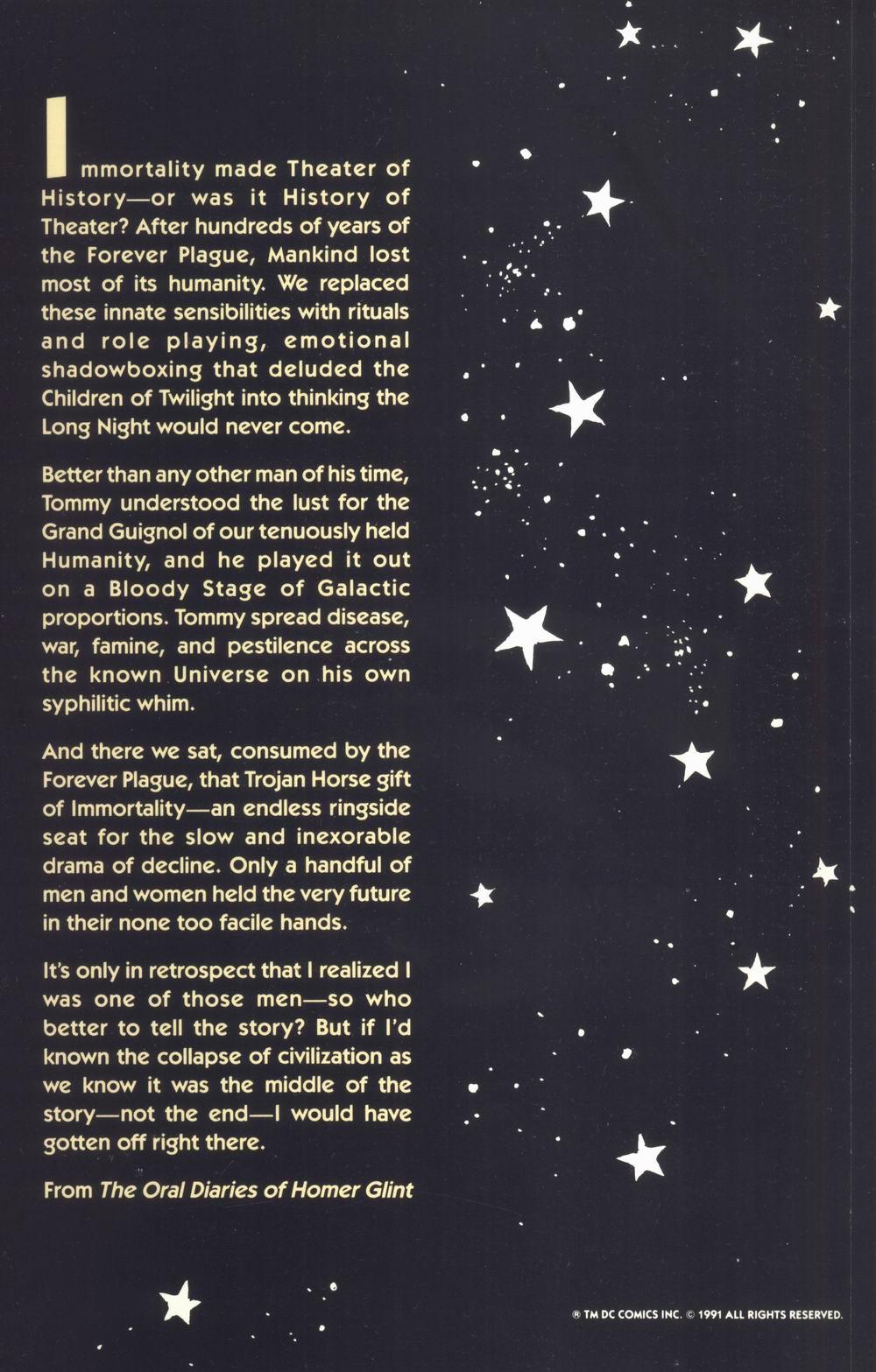 Read online Twilight comic -  Issue #3 - 50