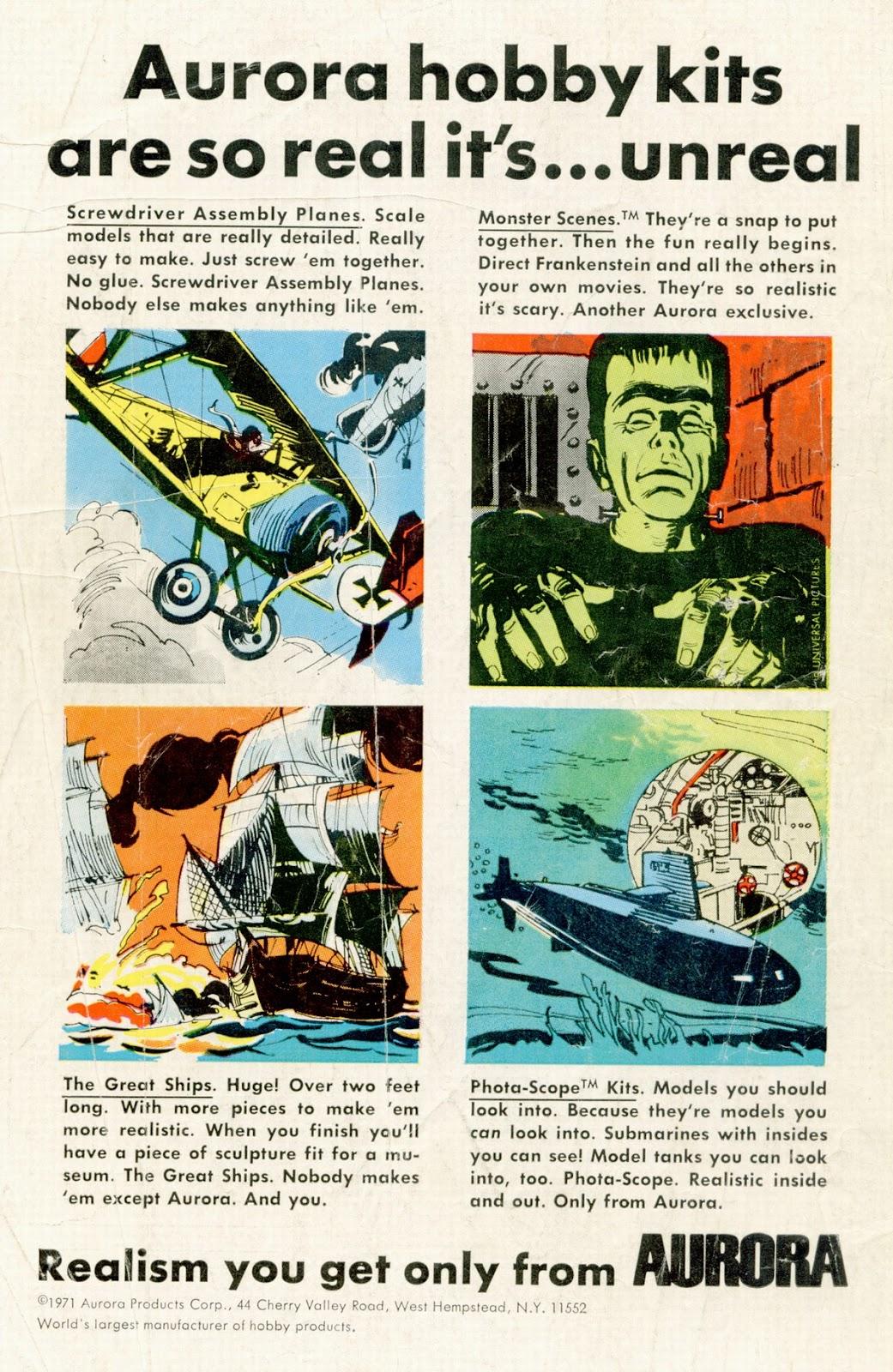 Supermans Pal Jimmy Olsen (1954) 143 Page 52