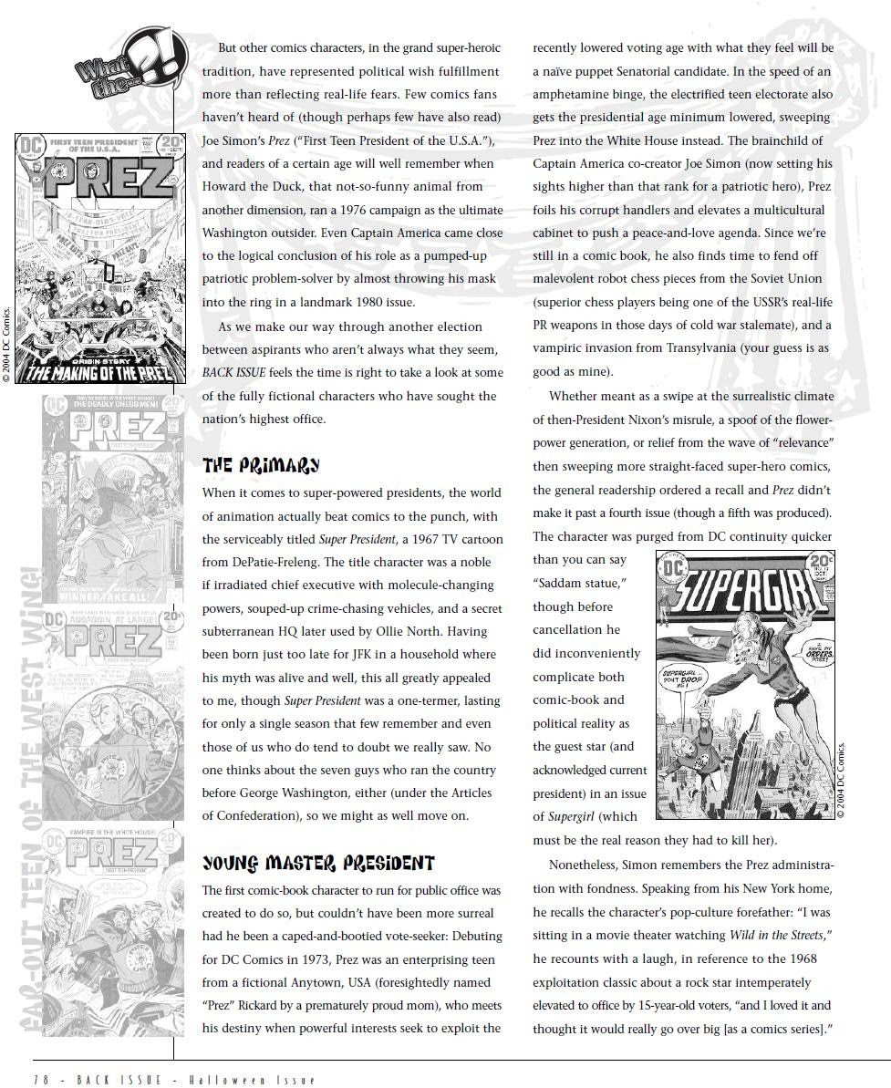 Back Issue issue 6 - Page 79