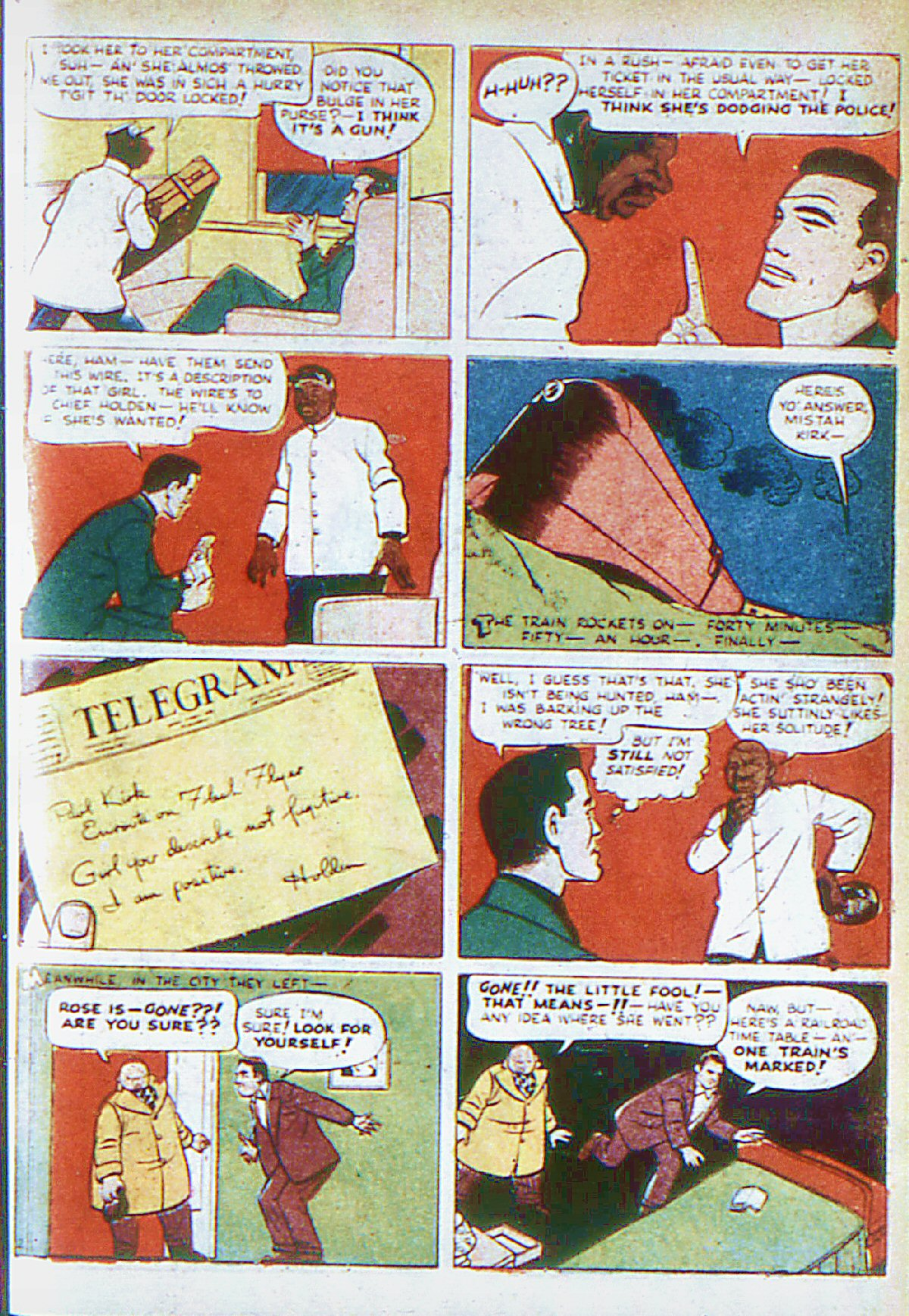 Read online Adventure Comics (1938) comic -  Issue #66 - 54