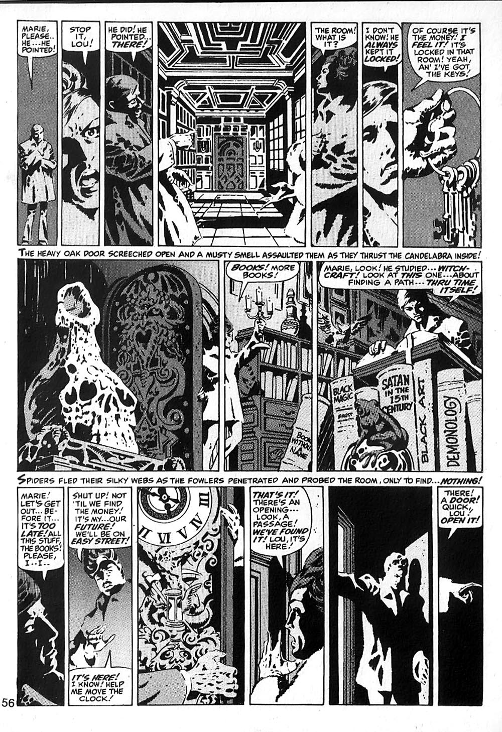 Vampire Tales issue 2 - Page 57