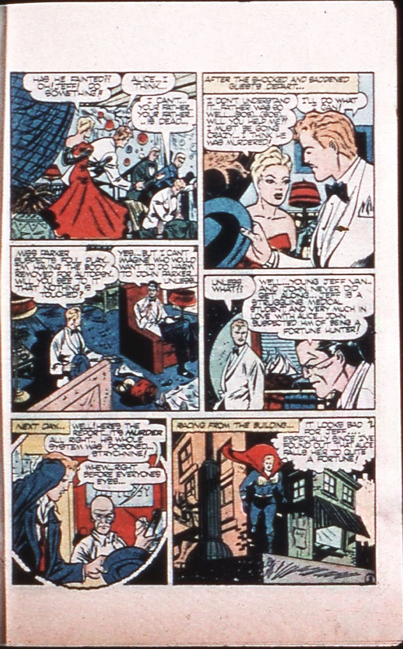 Marvel Mystery Comics (1939) issue 64 - Page 47