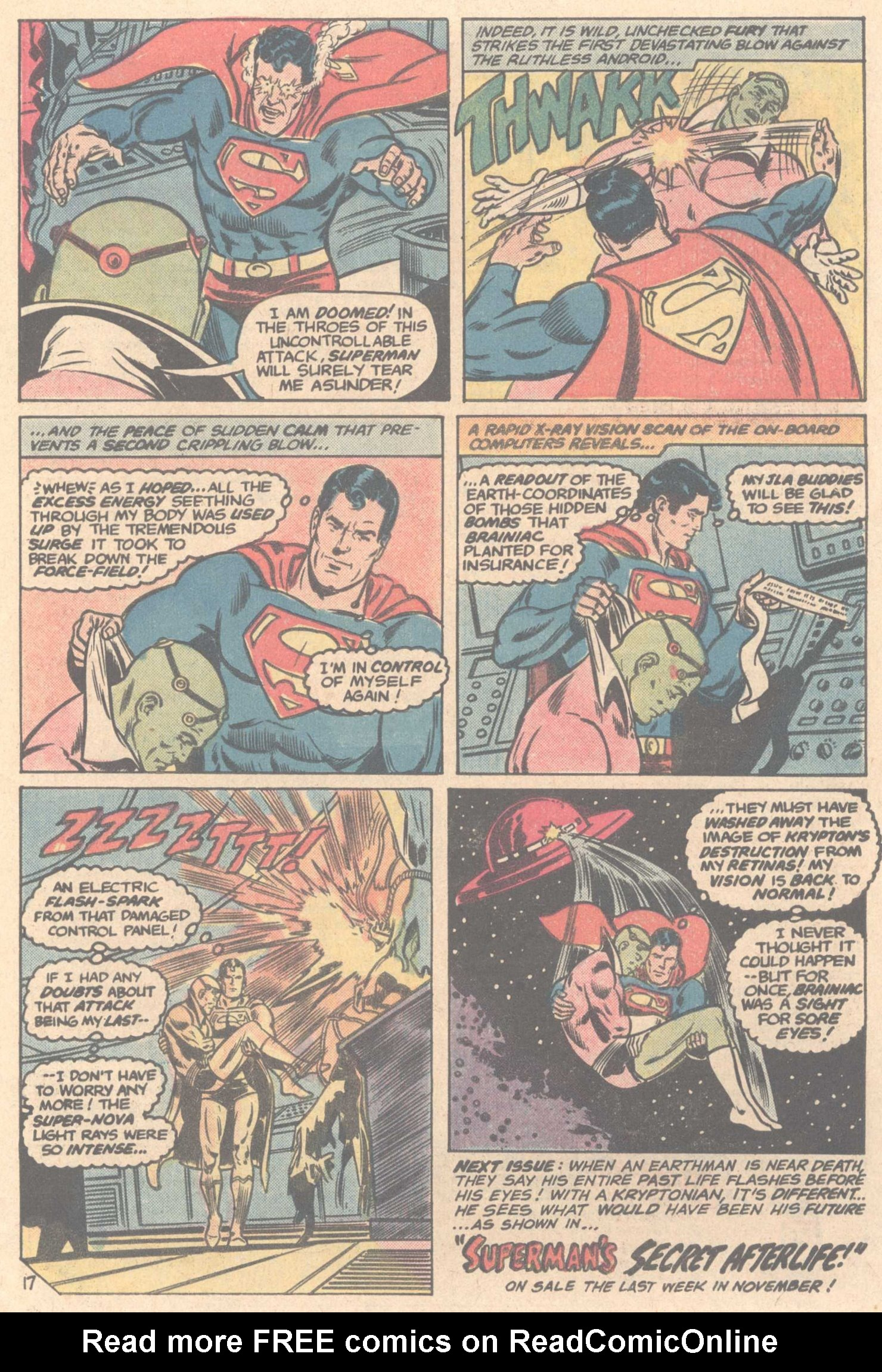 Action Comics (1938) 491 Page 30