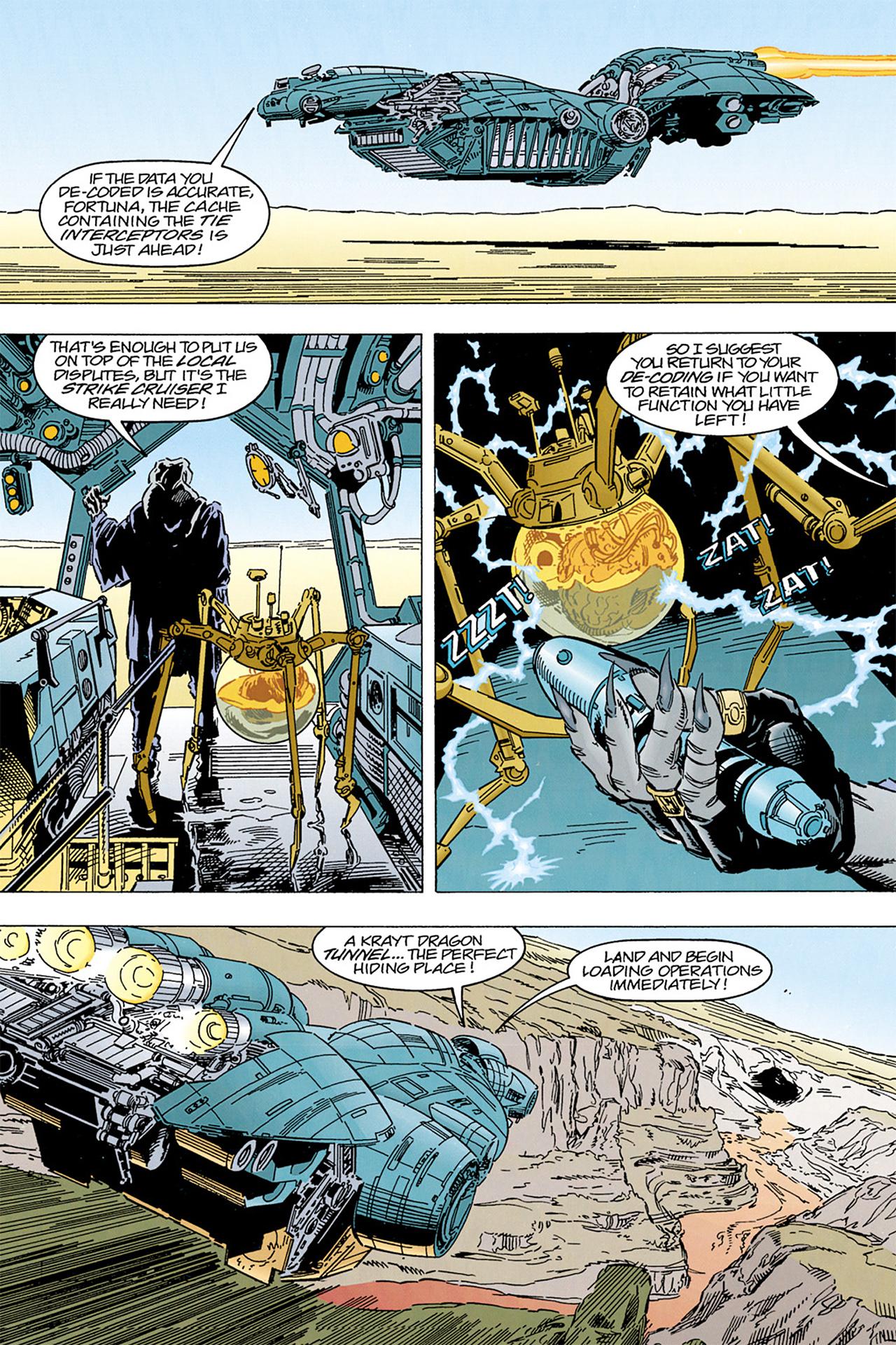 Read online Star Wars Omnibus comic -  Issue # Vol. 2 - 62