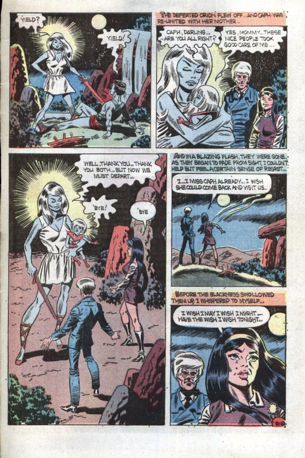 Midnight Tales issue 6 - Page 29
