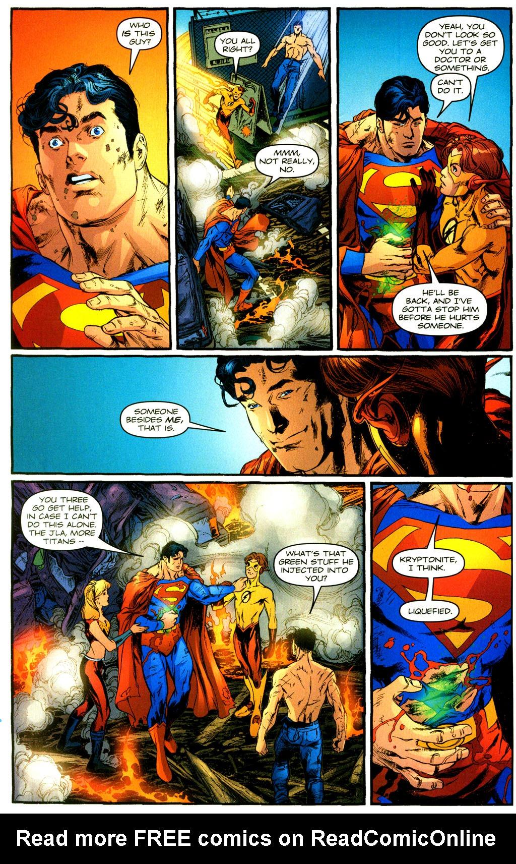 Action Comics (1938) 816 Page 13