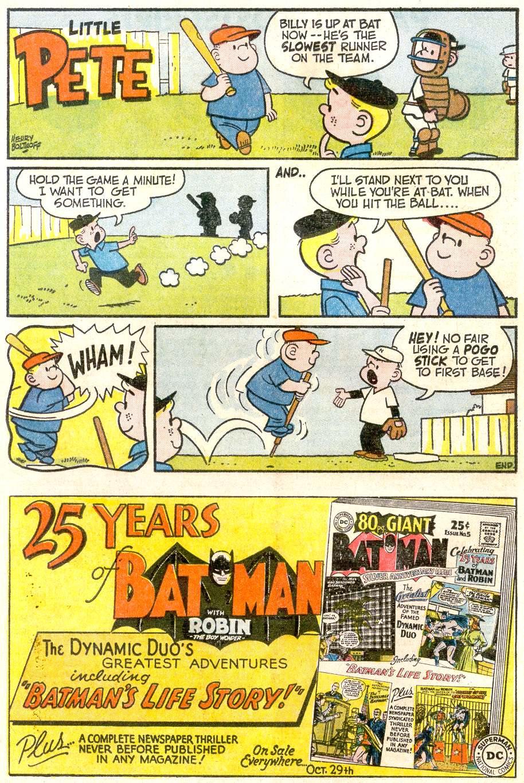 Doom Patrol (1964) issue 92 - Page 21