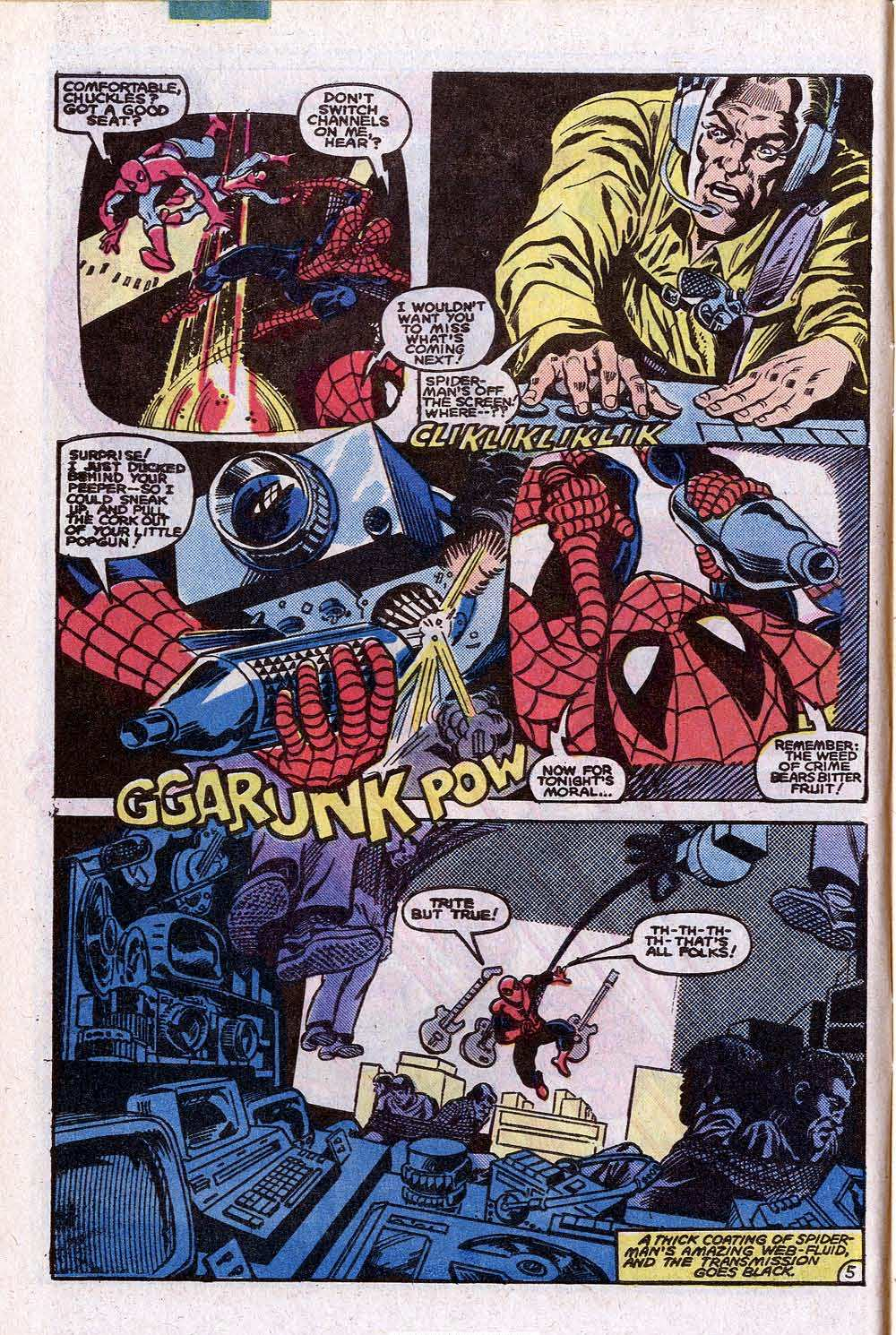 The Amazing Spider-Man (1963) _Annual_17 Page 7