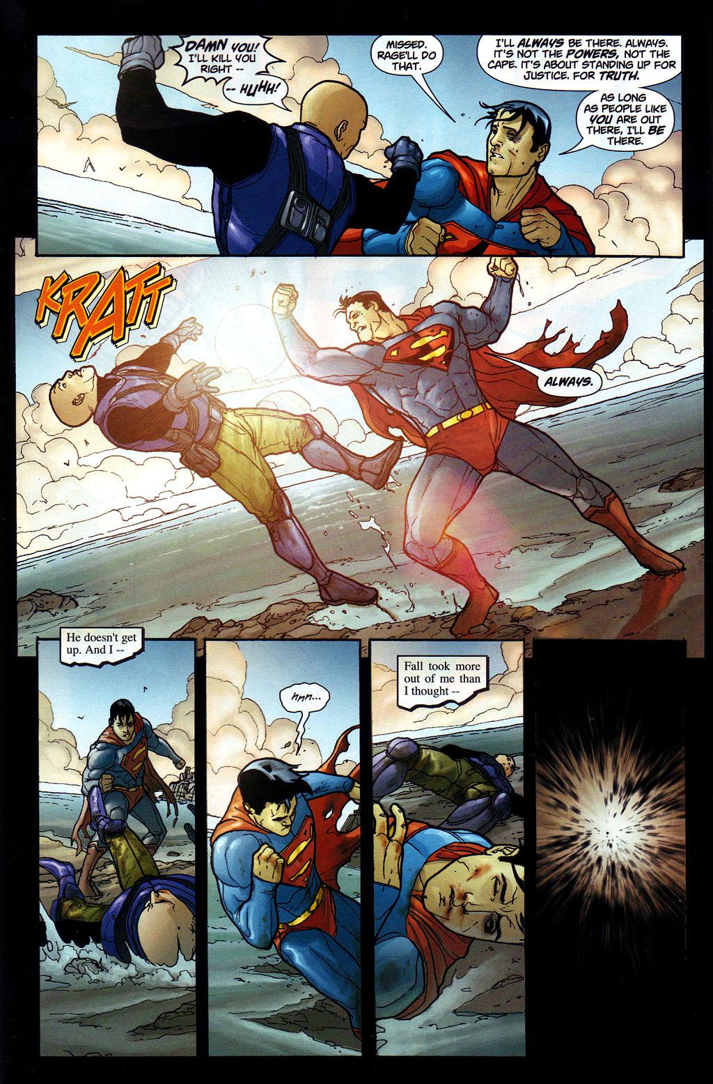 Action Comics (1938) 840 Page 5