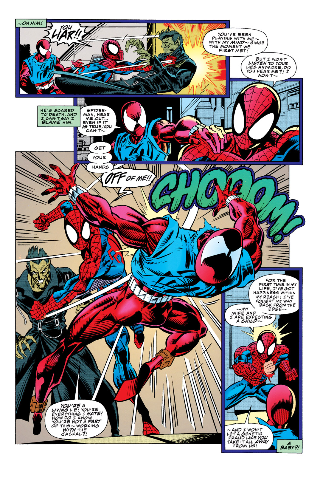 The Amazing Spider-Man (1963) 399 Page 21