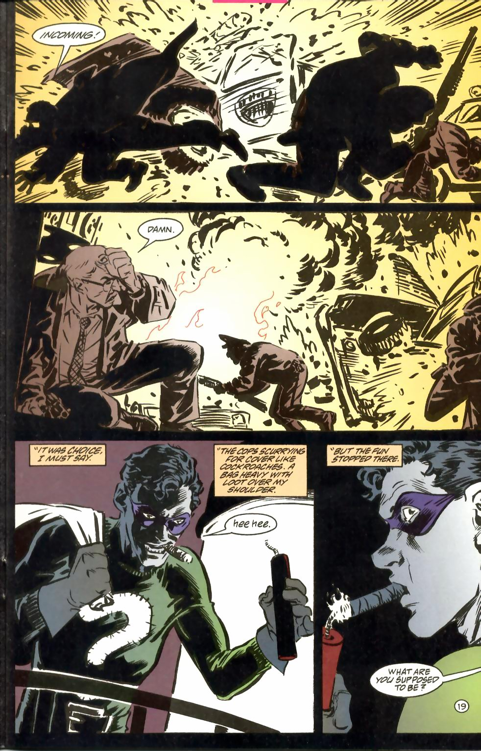 Detective Comics (1937) _Annual_8 Page 19