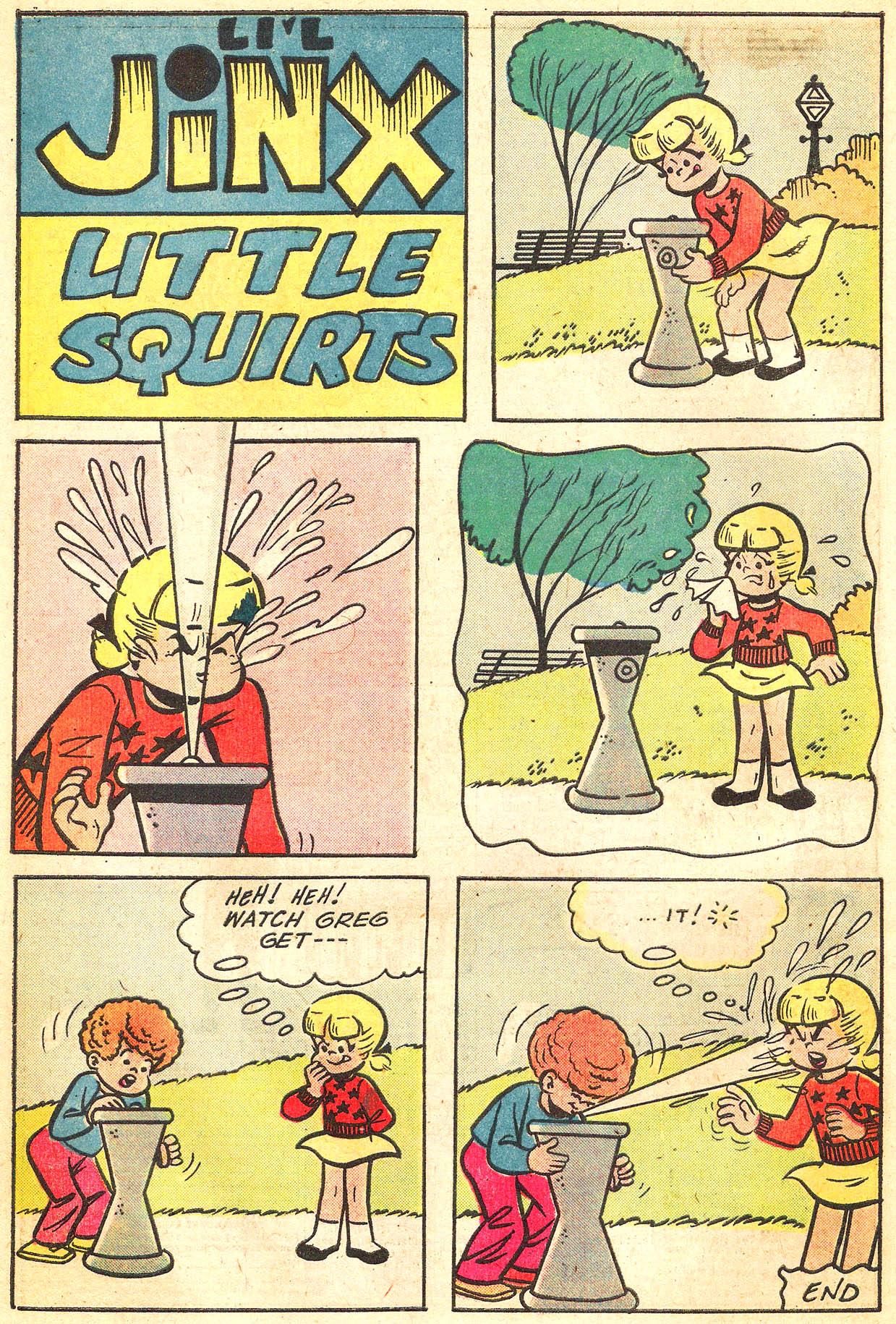 Read online She's Josie comic -  Issue #77 - 10