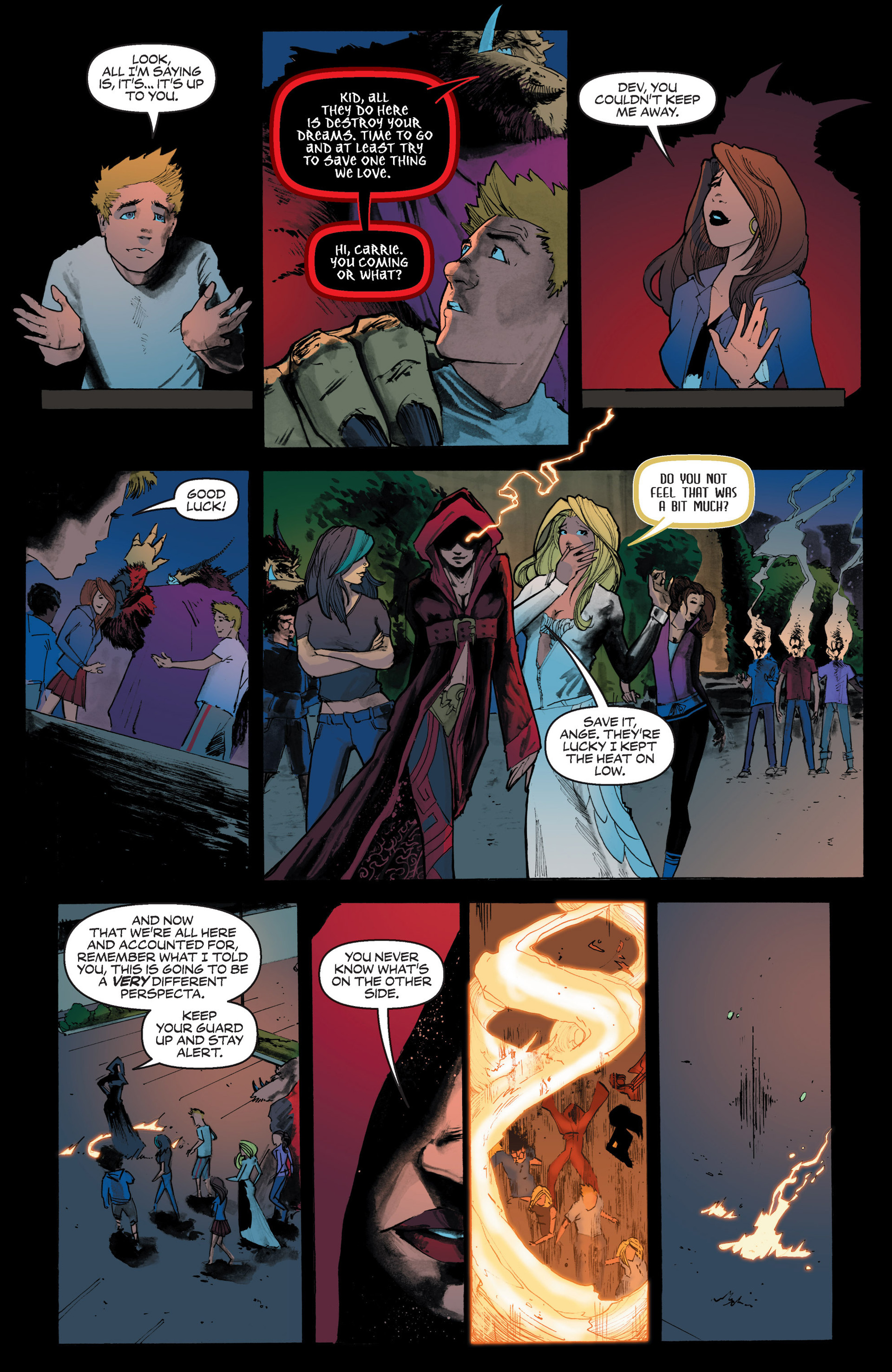 Read online Shrugged (2013) comic -  Issue #4 - 24