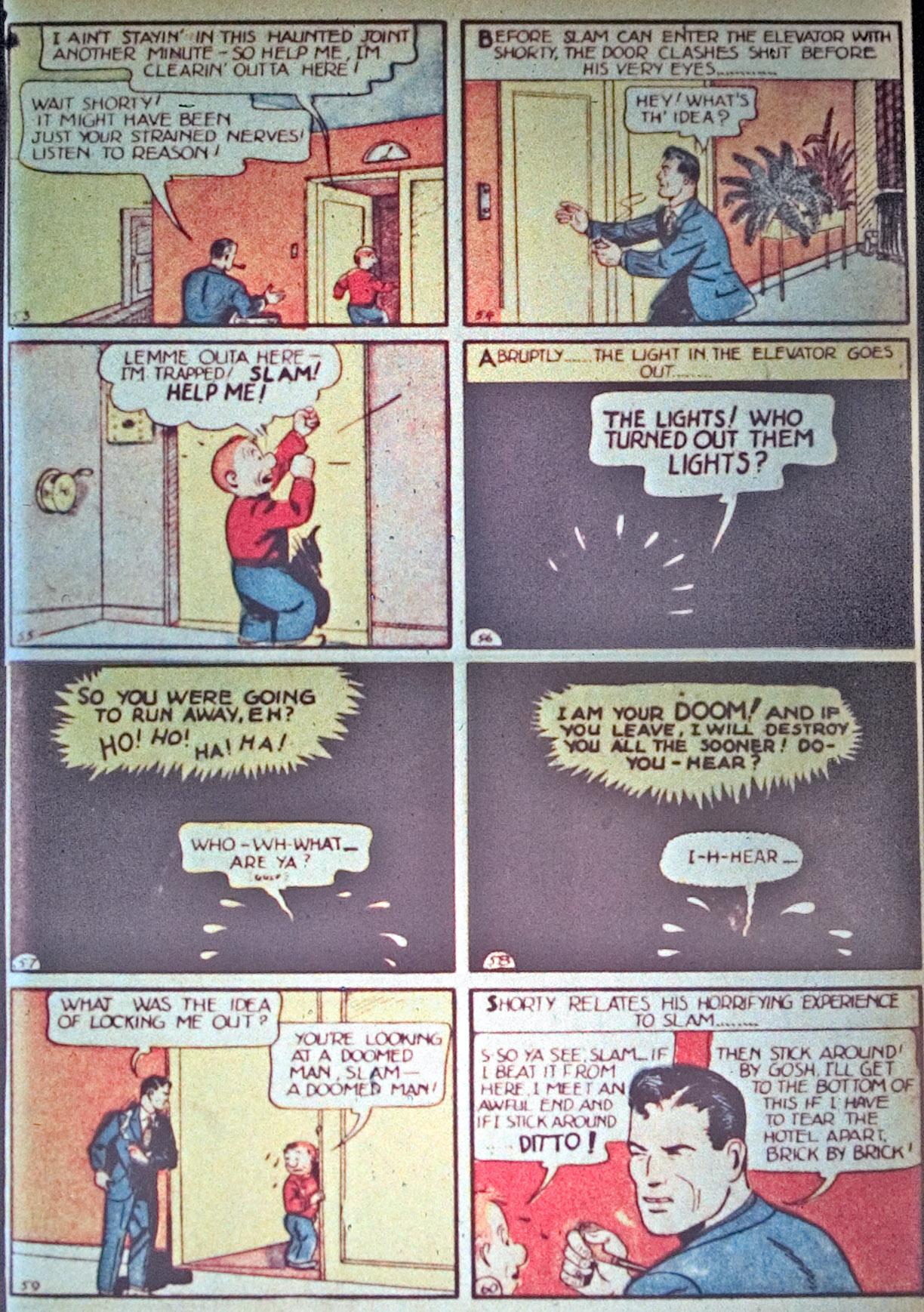 Detective Comics (1937) 32 Page 60