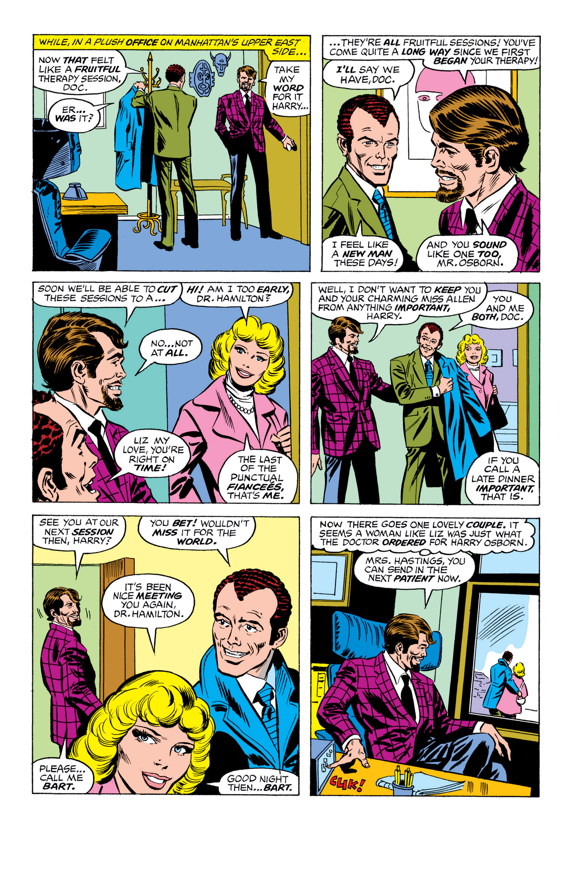 The Amazing Spider-Man (1963) 169 Page 5