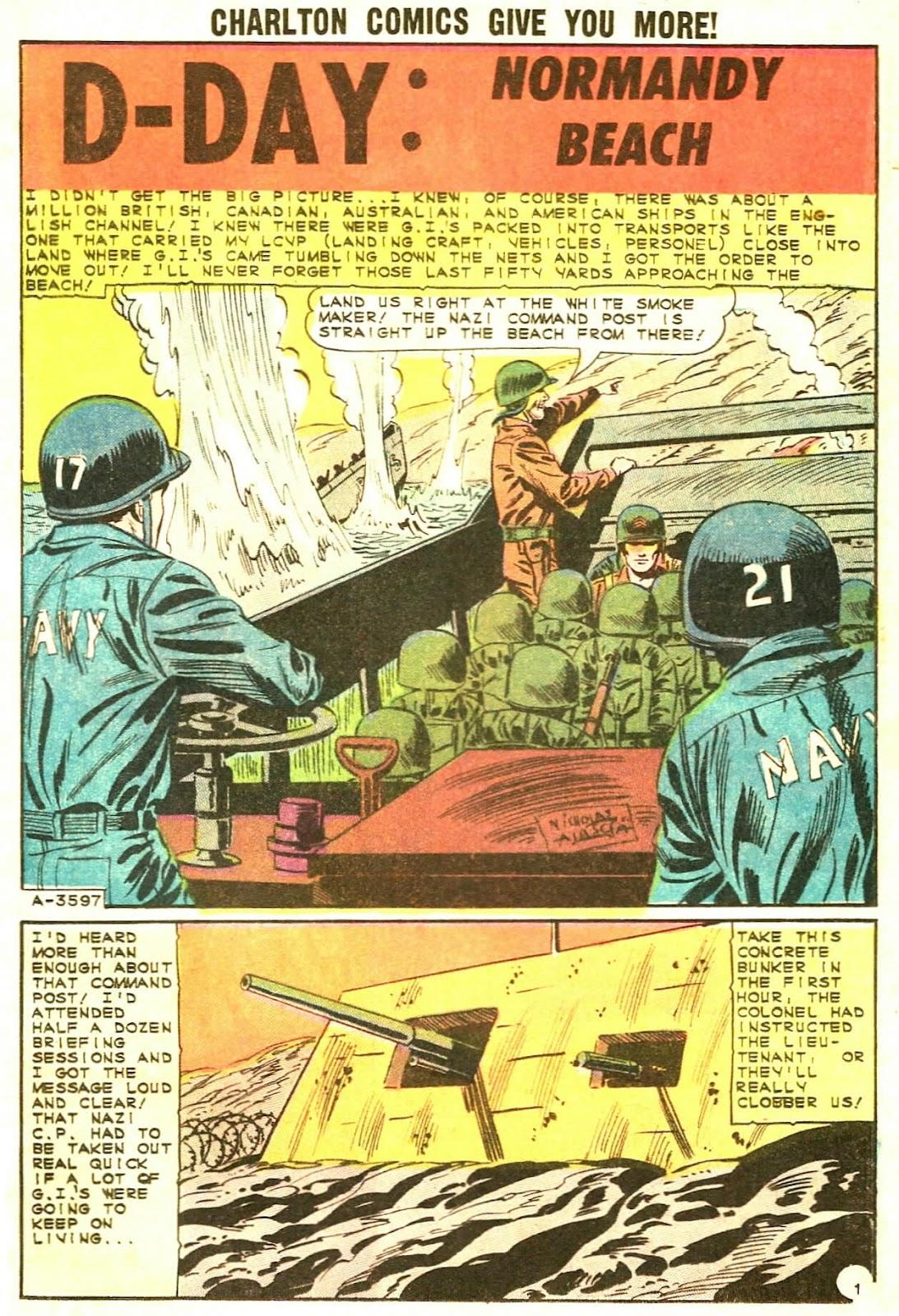 Read online Fightin' Navy comic -  Issue #117 - 25