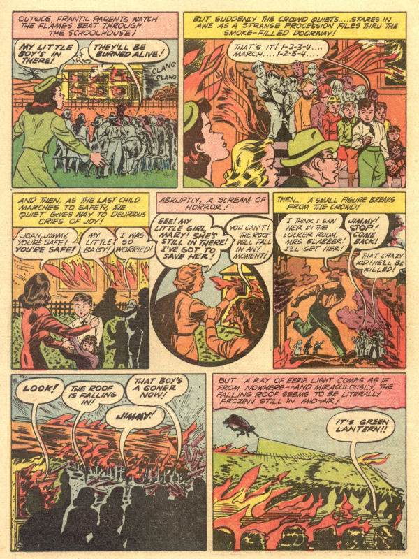 Green Lantern (1941) issue 8 - Page 12