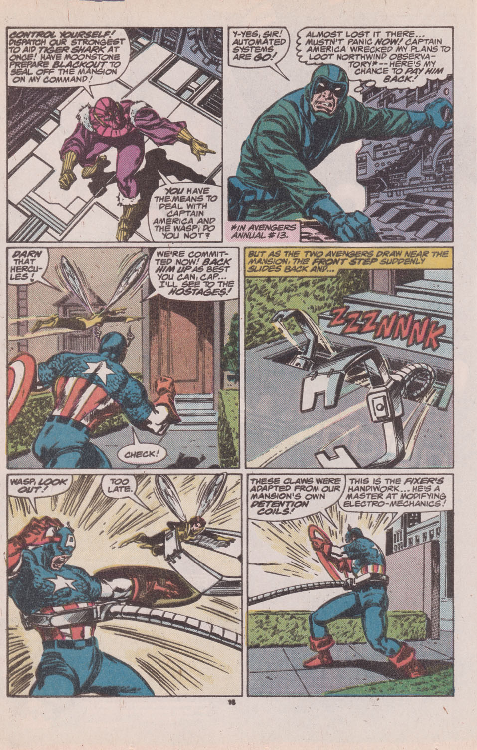 The Avengers (1963) 274 Page 16