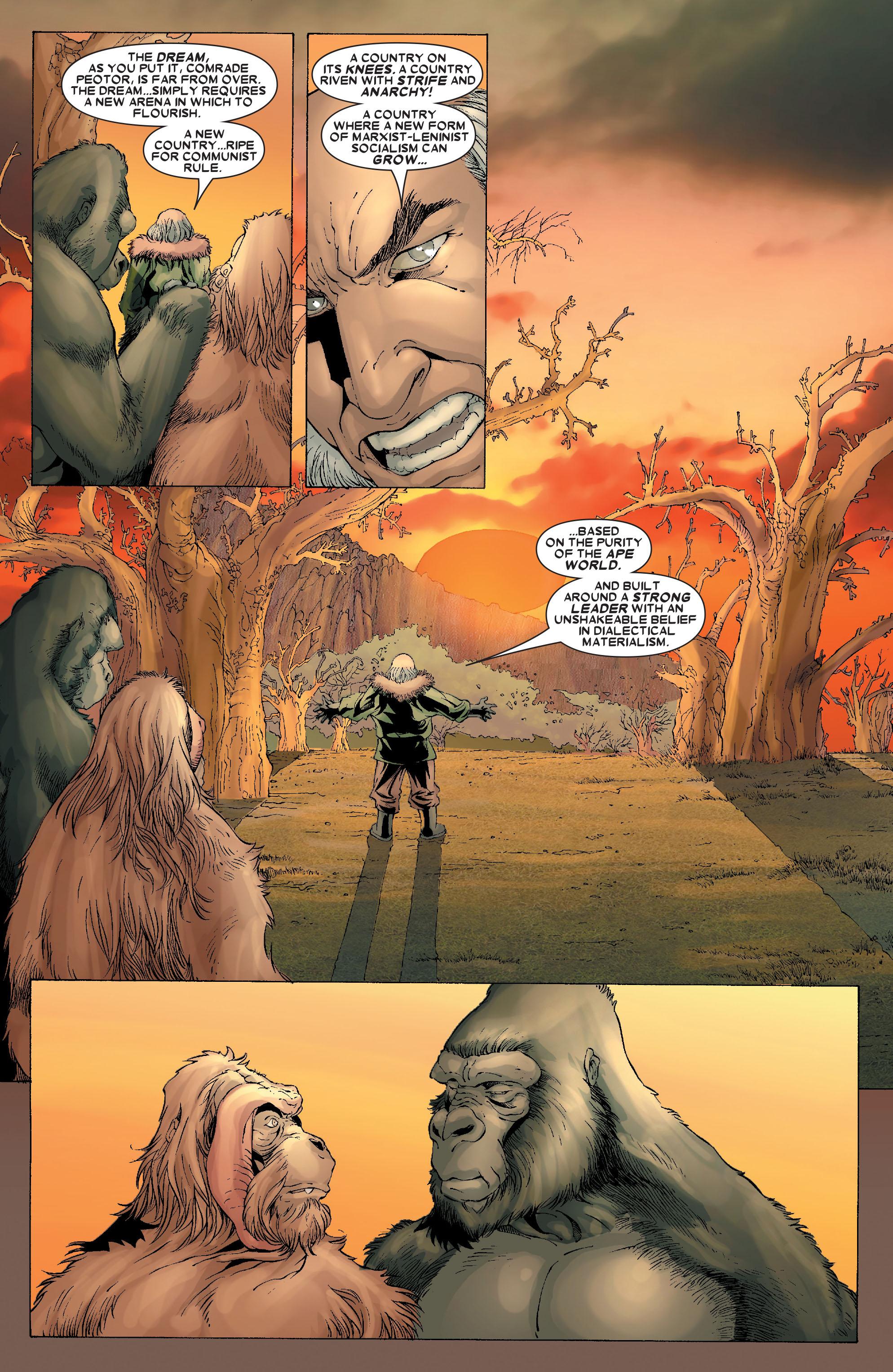X-Men (1991) 176 Page 7
