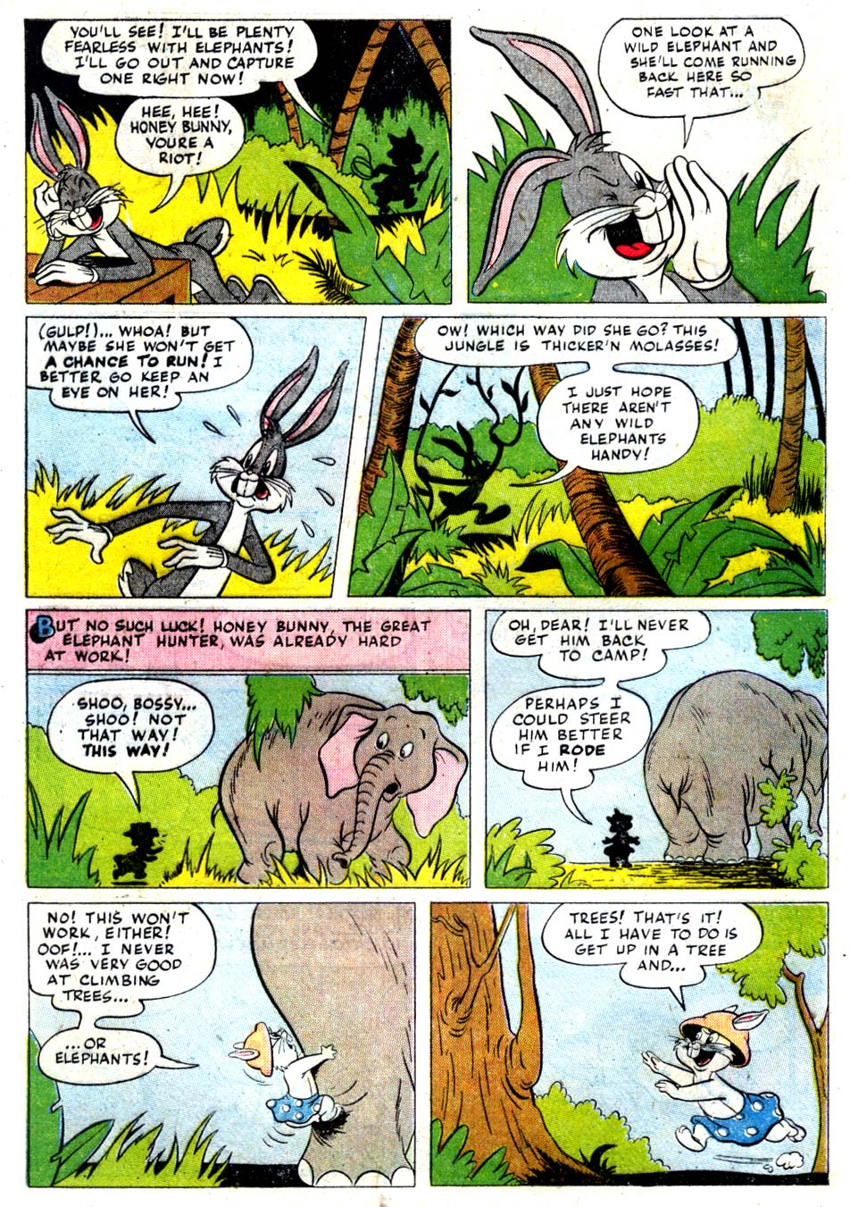 Four Color Comics issue 498 - Page 32