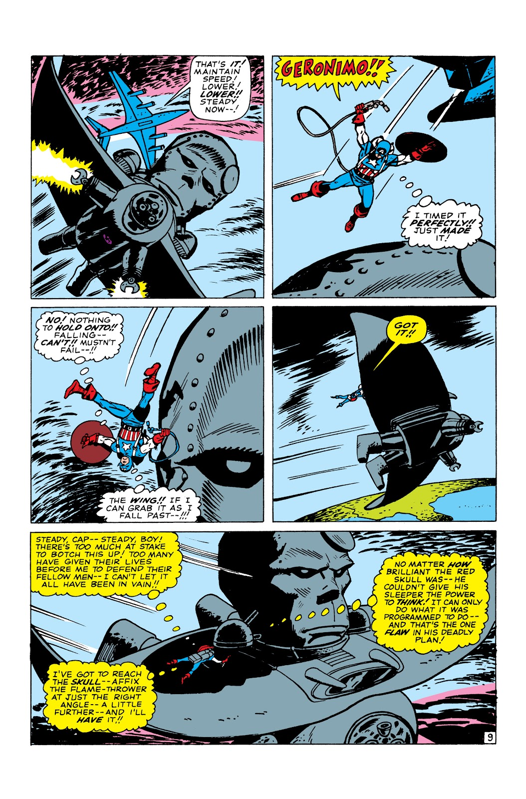 Read online Marvel Masterworks: The Invincible Iron Man comic -  Issue # TPB 3 (Part 3) - 8
