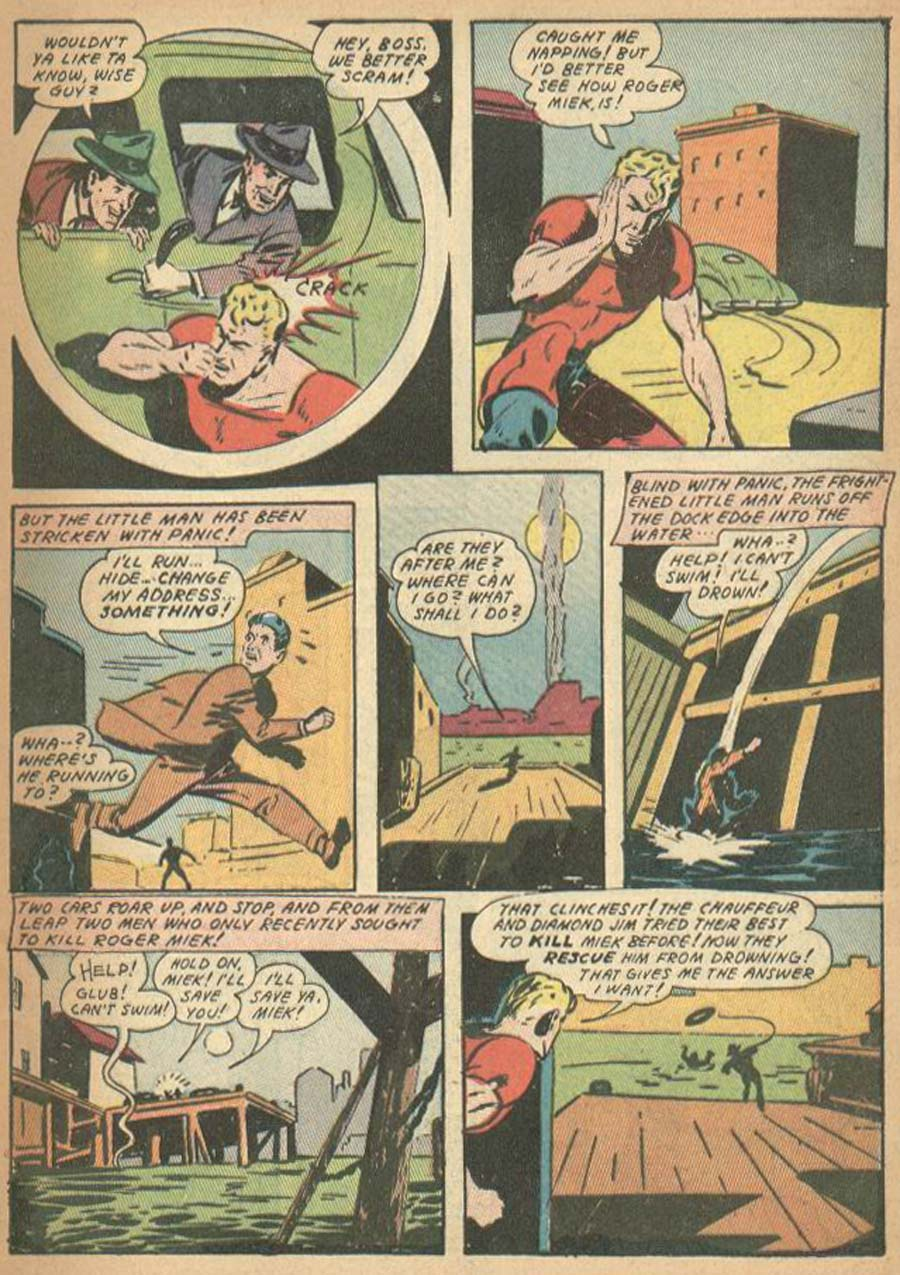 Zip Comics issue 47 - Page 12