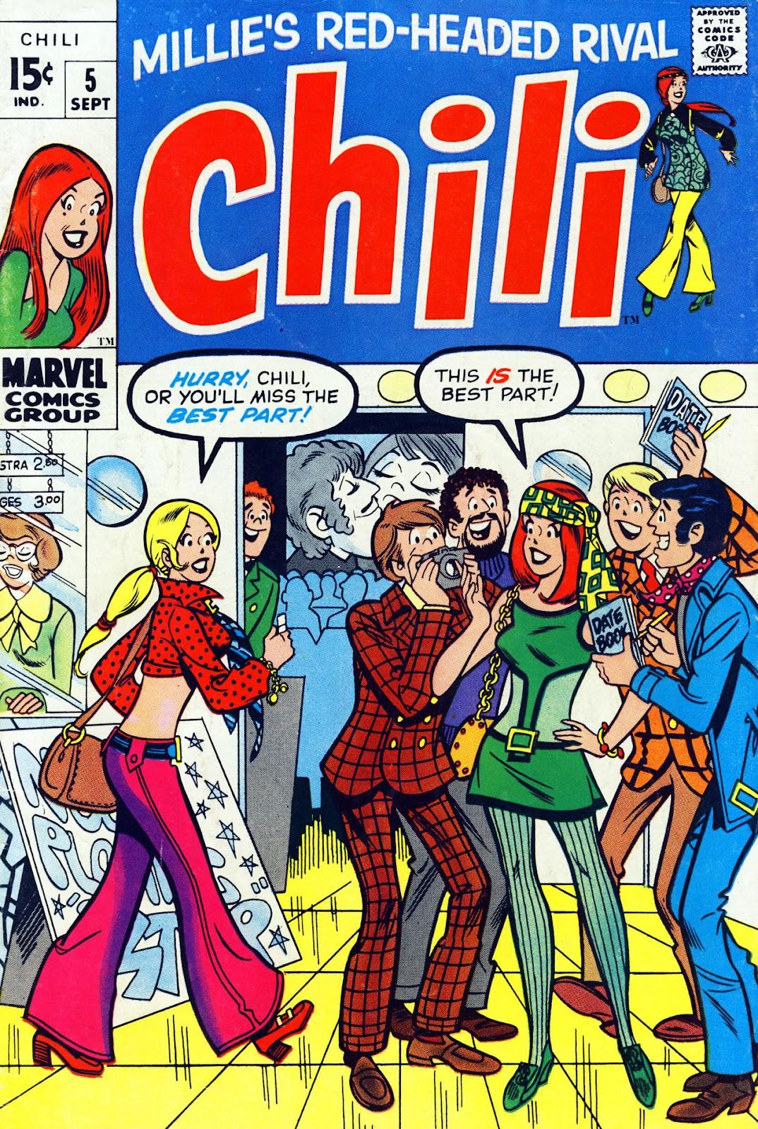 Chili 5 Page 1
