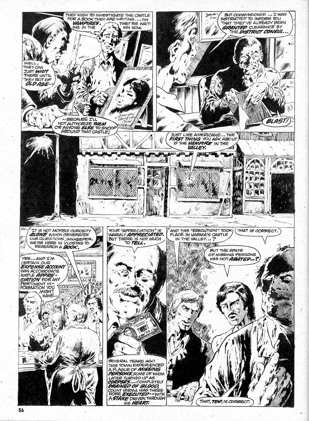 Vampire Tales issue 5 - Page 51