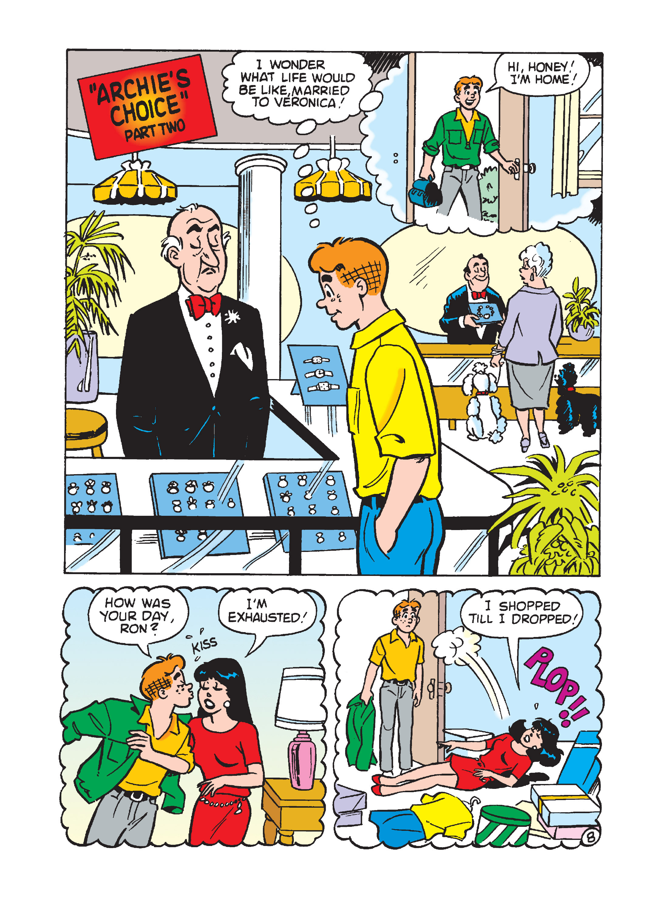 Read online Archie 1000 Page Comics Bonanza comic -  Issue #2 (Part 2) - 30