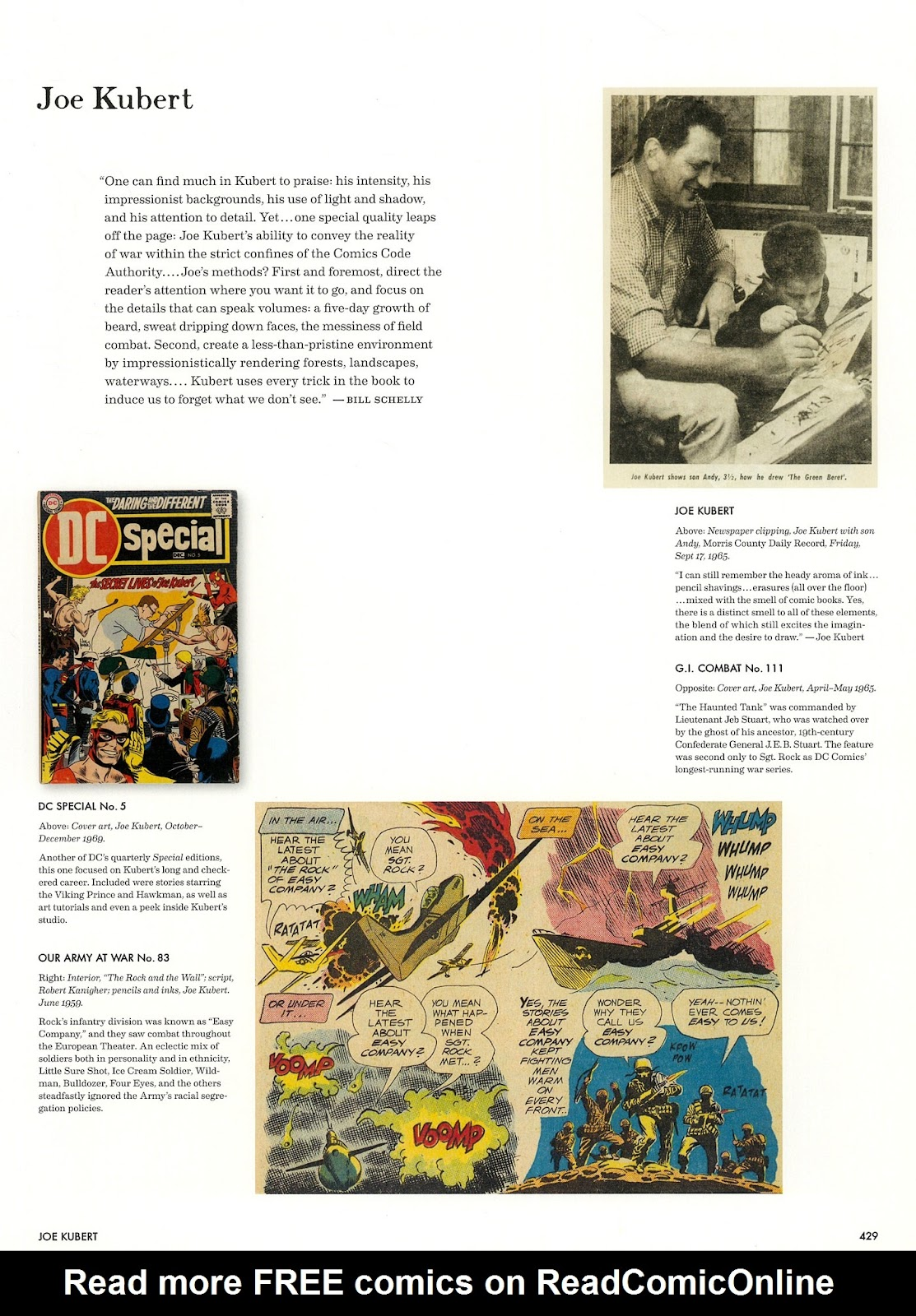 Read online 75 Years Of DC Comics comic -  Issue # TPB (Part 5) - 44