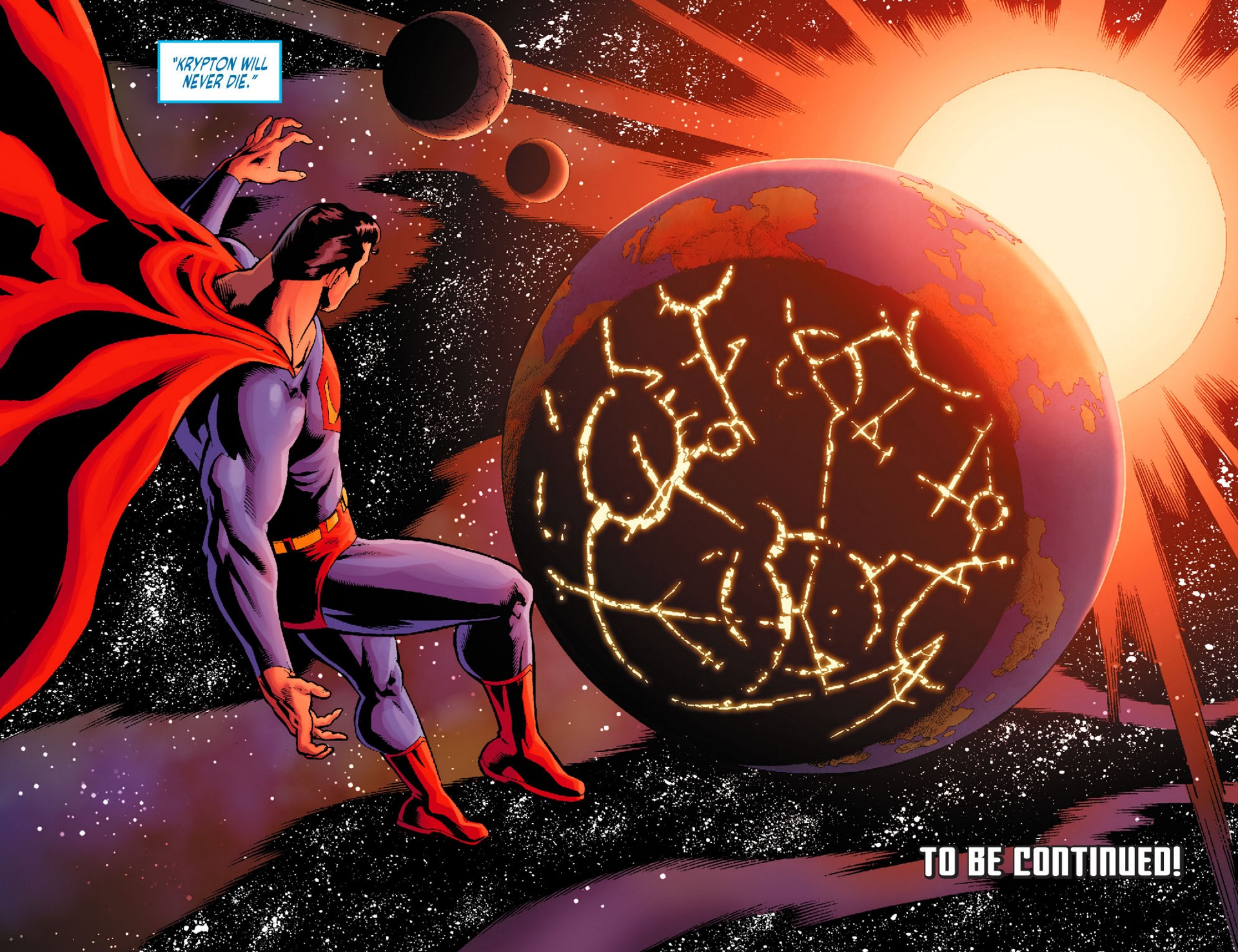 Read online Adventures of Superman [I] comic -  Issue #22 - 22
