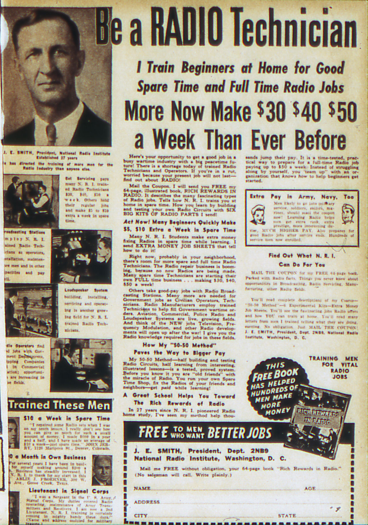 Read online Adventure Comics (1938) comic -  Issue #81 - 66