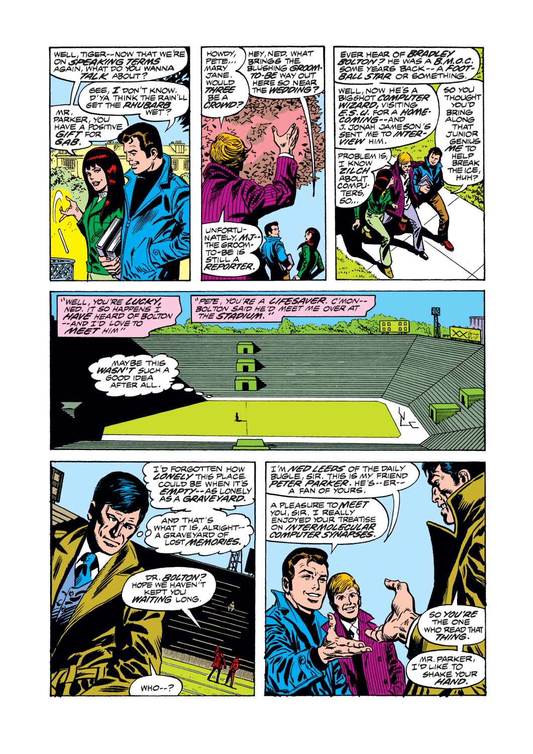 The Amazing Spider-Man (1963) 153 Page 6