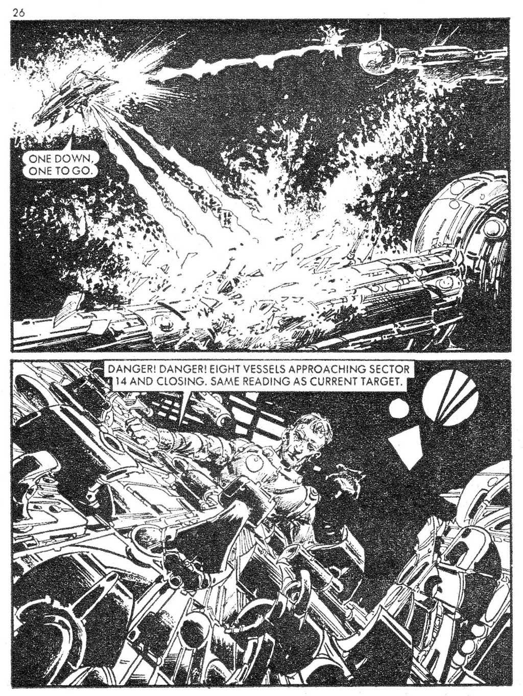 Starblazer issue 16 - Page 26