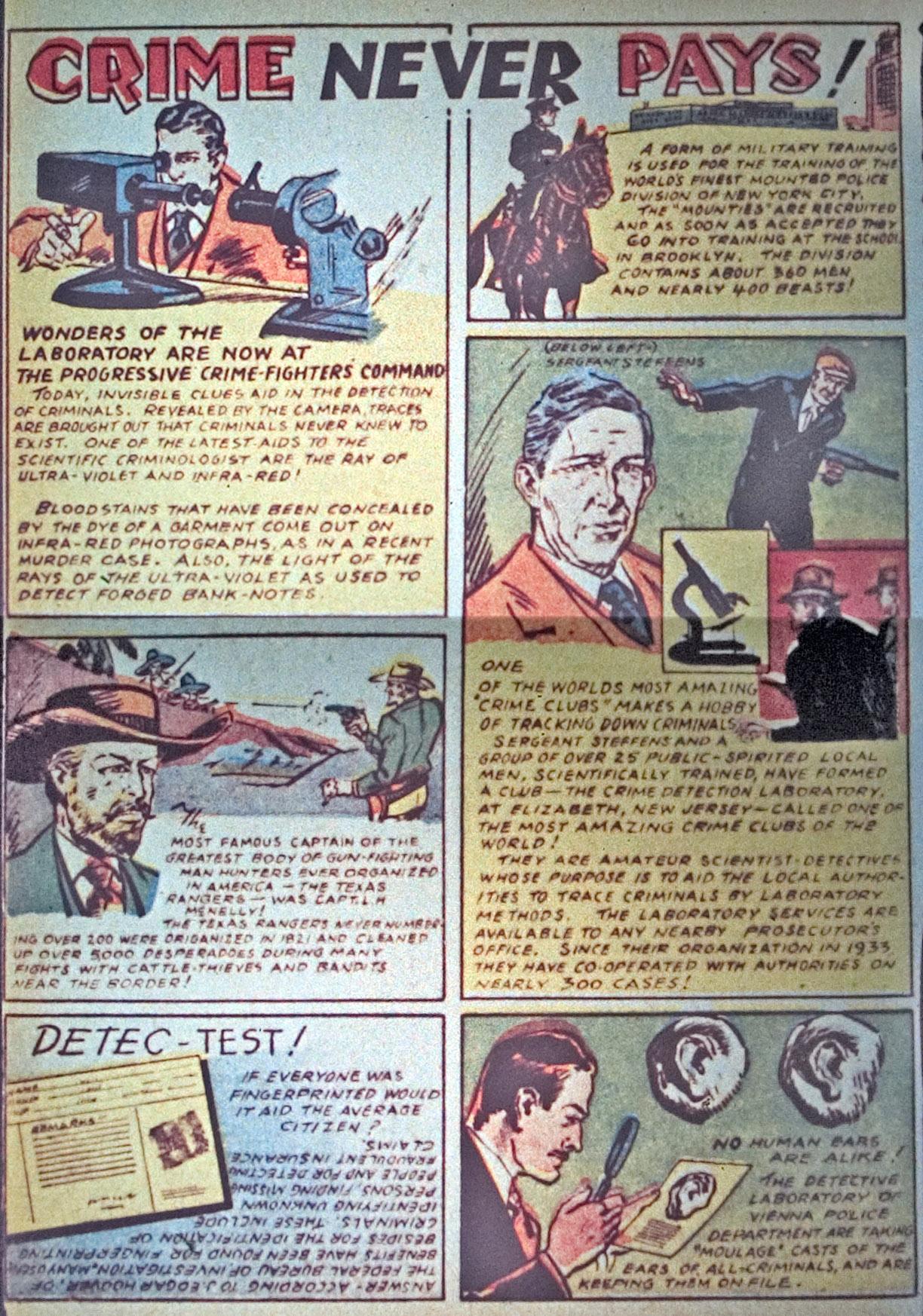 Detective Comics (1937) 32 Page 25